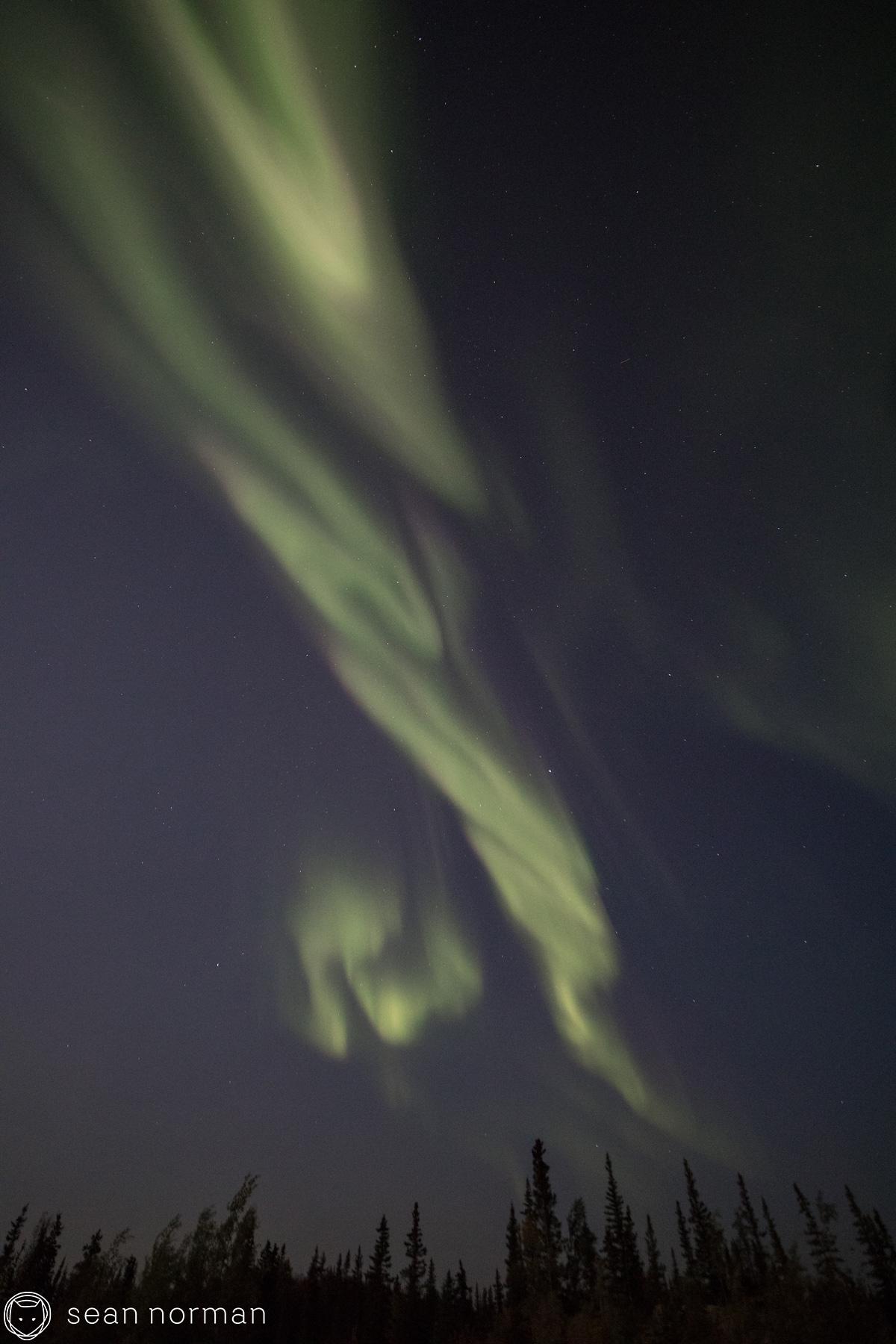 Yellowknife Northern Lights Tour - Sean Norman Blog - 8.jpg