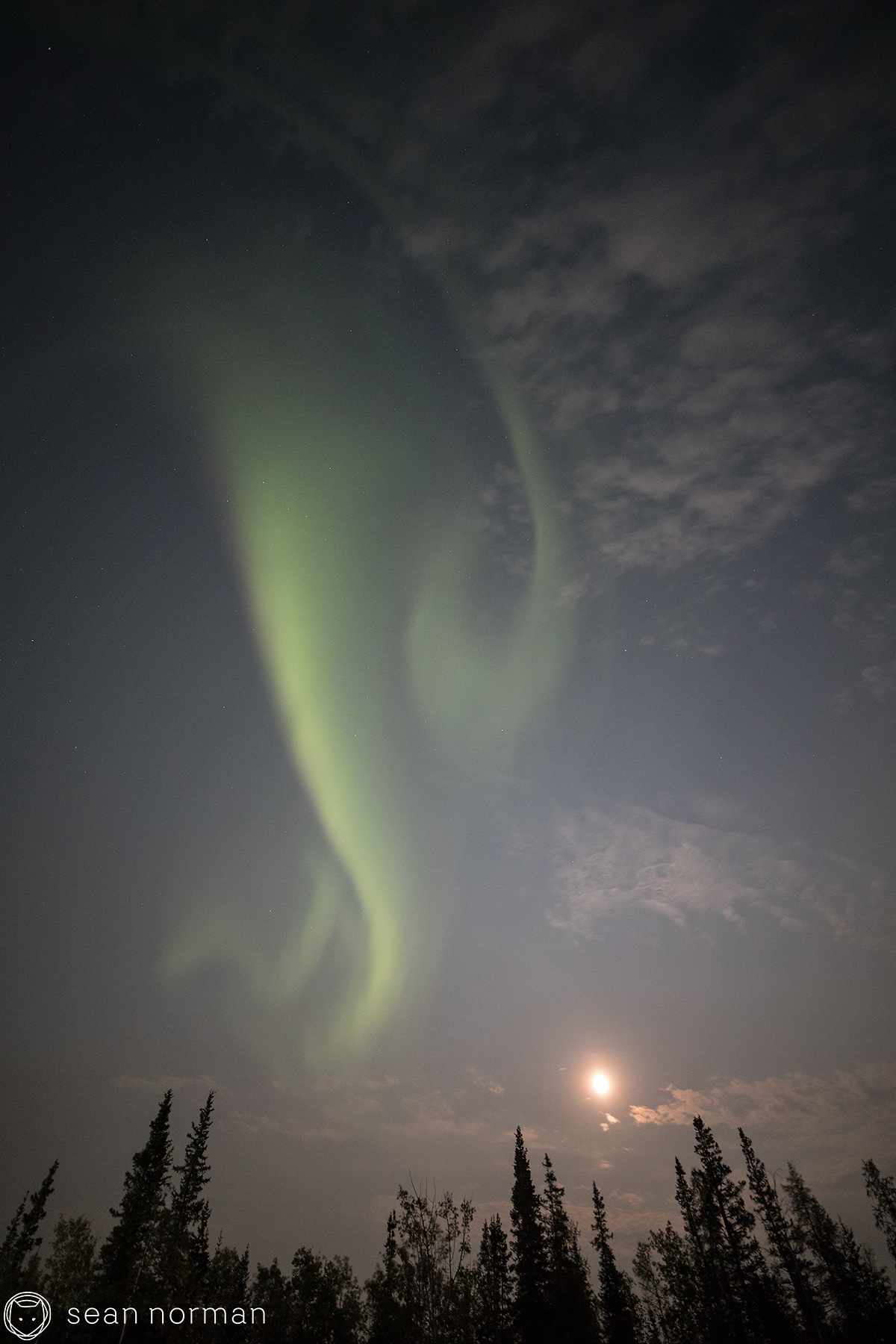 Yellowknife Aurora Blog - Sean Norman Aurora Chaser - 3.jpg