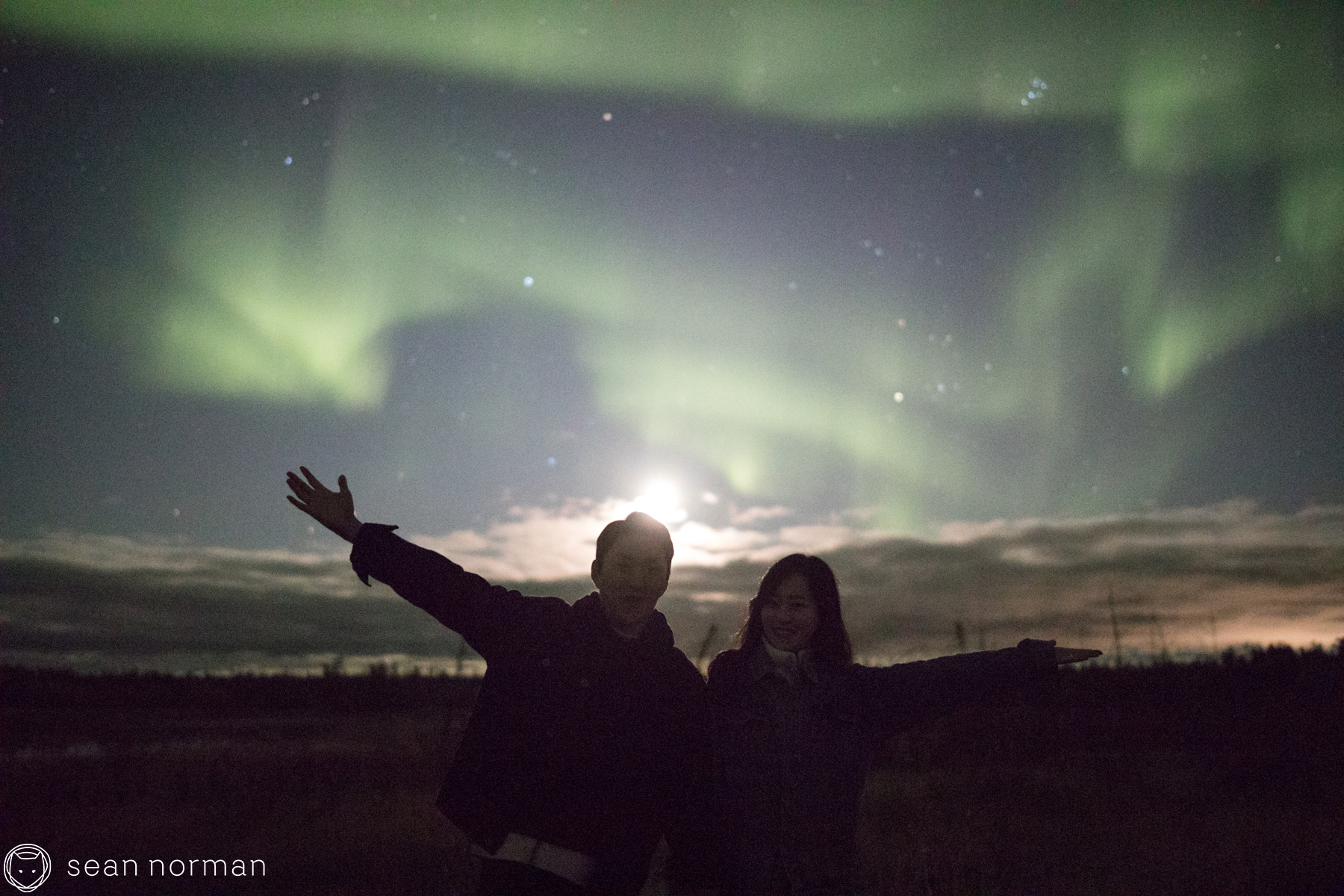 Yellowknife Aurora Tour - Sean Norman Aurora Chaser - 9.jpg