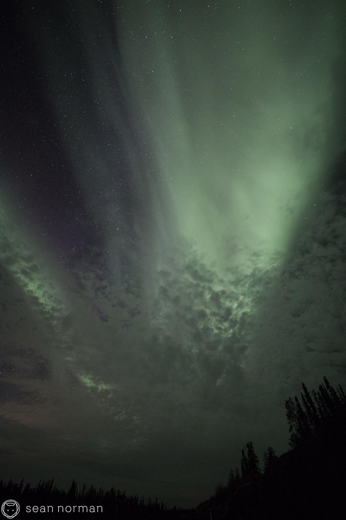 Yellowknife Aurora Borealis - Sean Norman Blog - 6.jpg