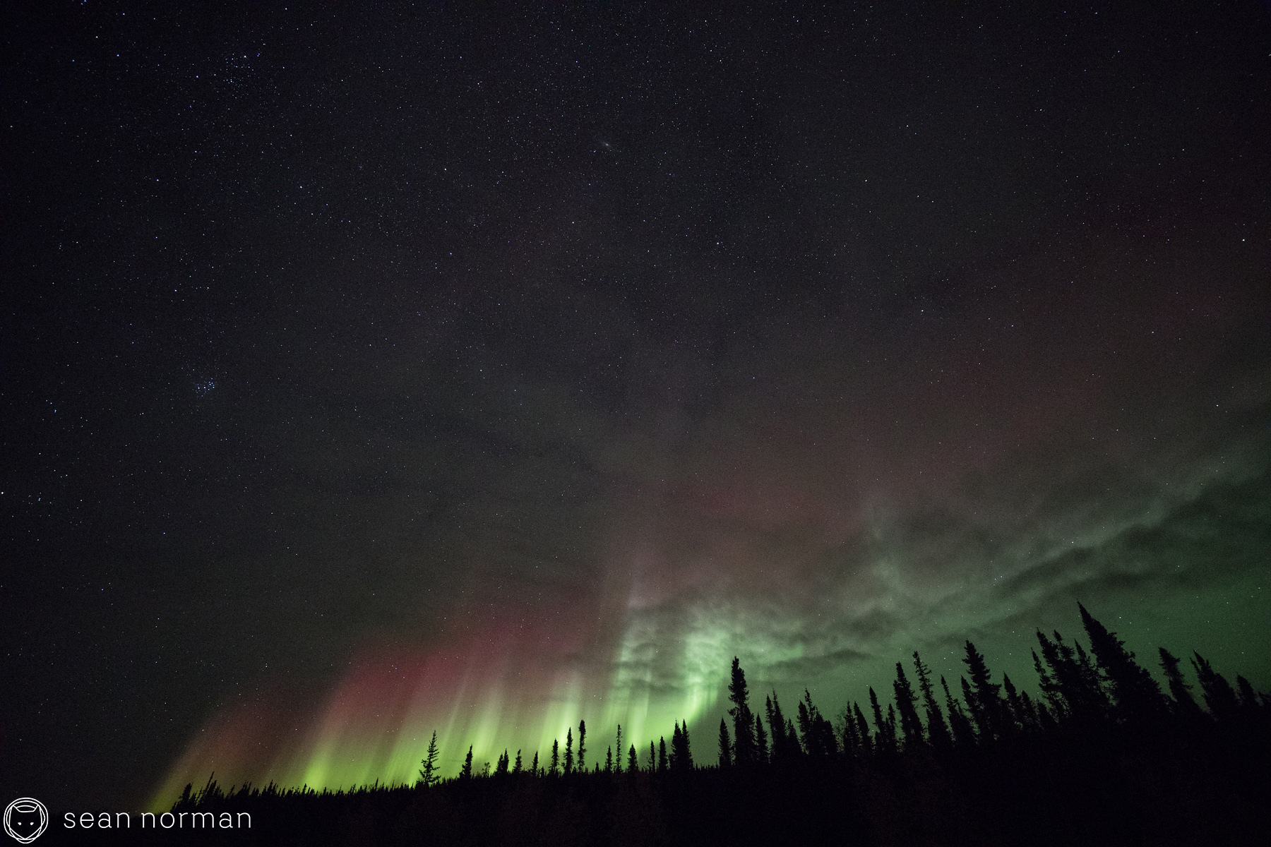 Yellowknife Aurora Guide - Sean Norman Northern Lights Blog - 8.jpg