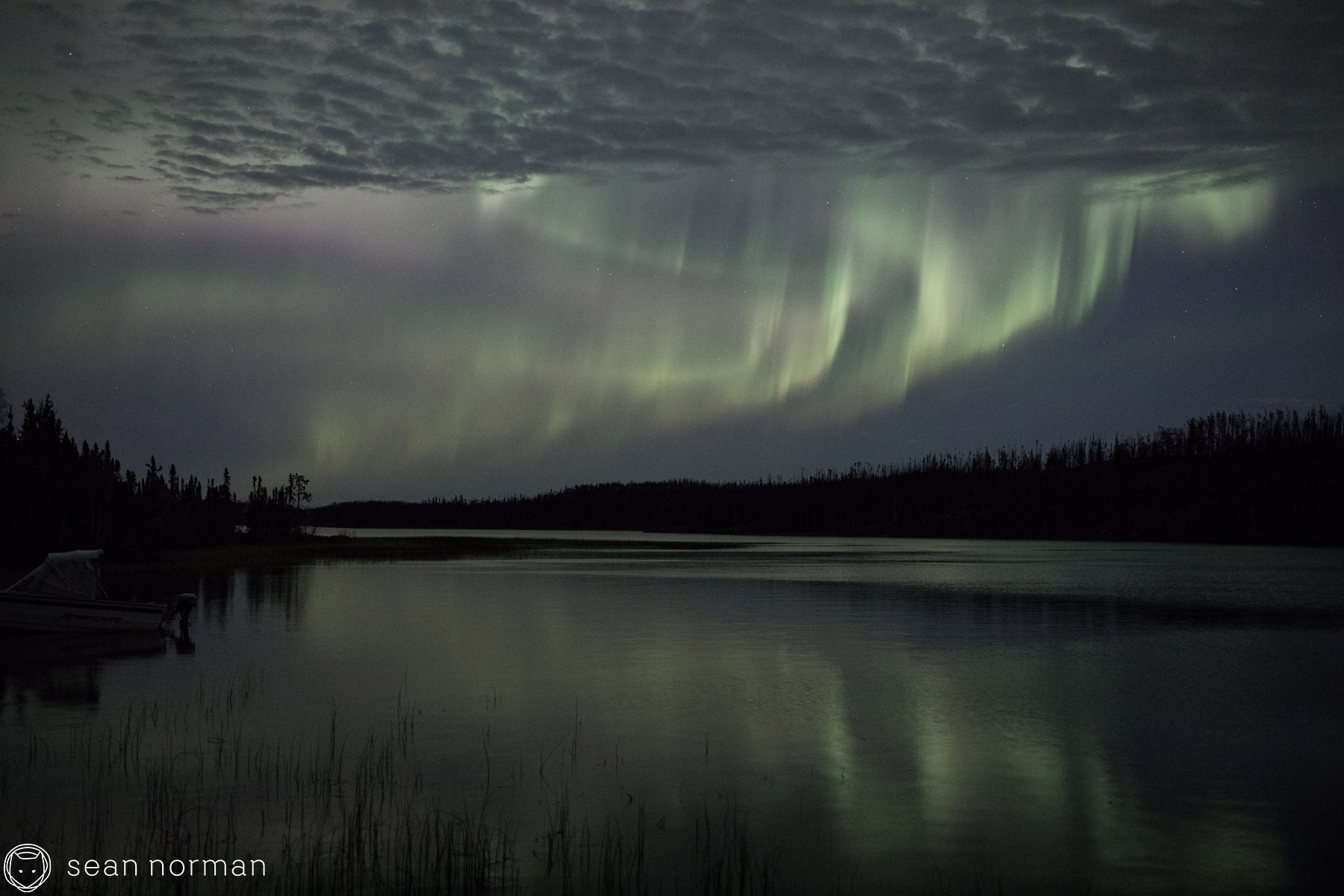 Yellowknife Aurora Tour - Sean Norman Aurora Chaser Blog - 6.jpg