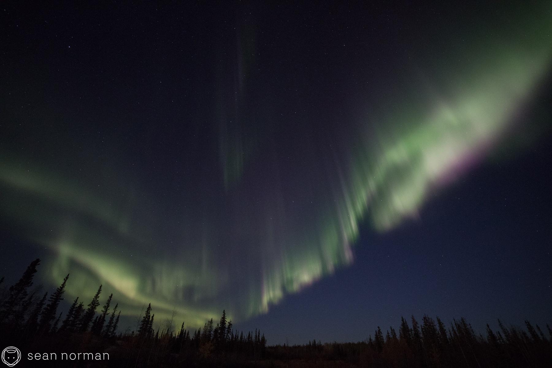 Yellowknife Aurora October - Sean Norman Northern Lights Blog - 5.jpg