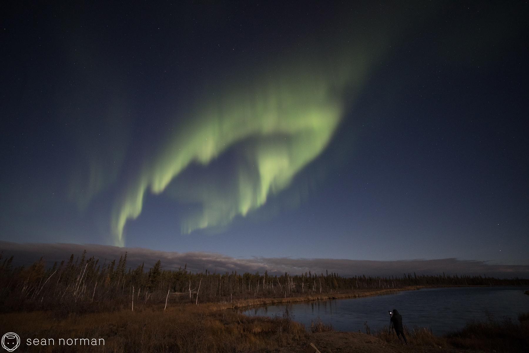 Yellowknife Northern Light Viewing Tour - Sean Norman Blog - 4.jpg