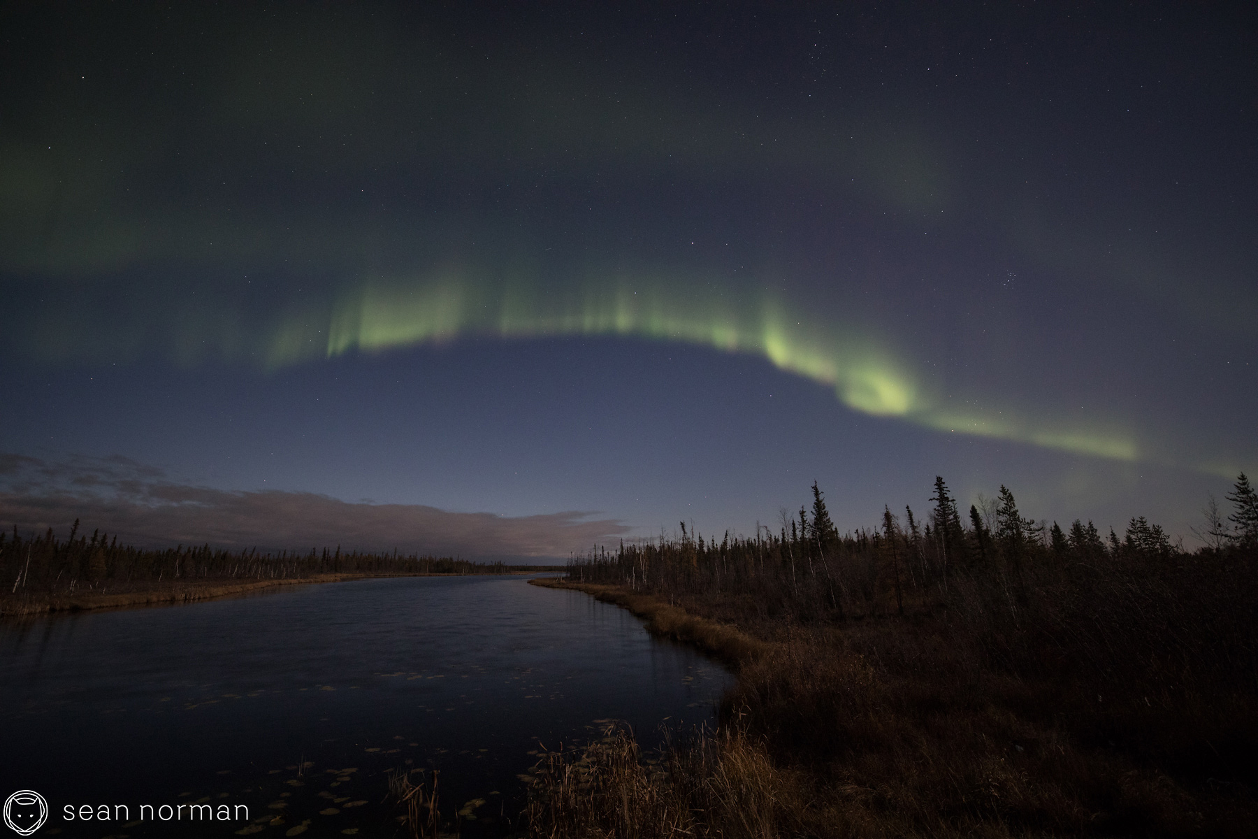 Yellowknife Northern Light Viewing Tour - Sean Norman Blog - 5.jpg