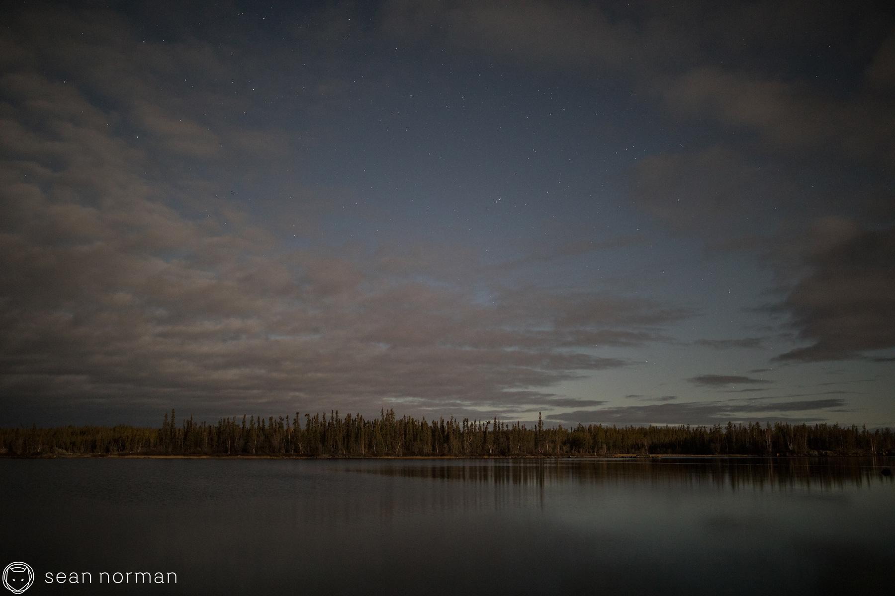 Yellowknife Aurora Borealis - Blog - Sean Norman - 1.jpg