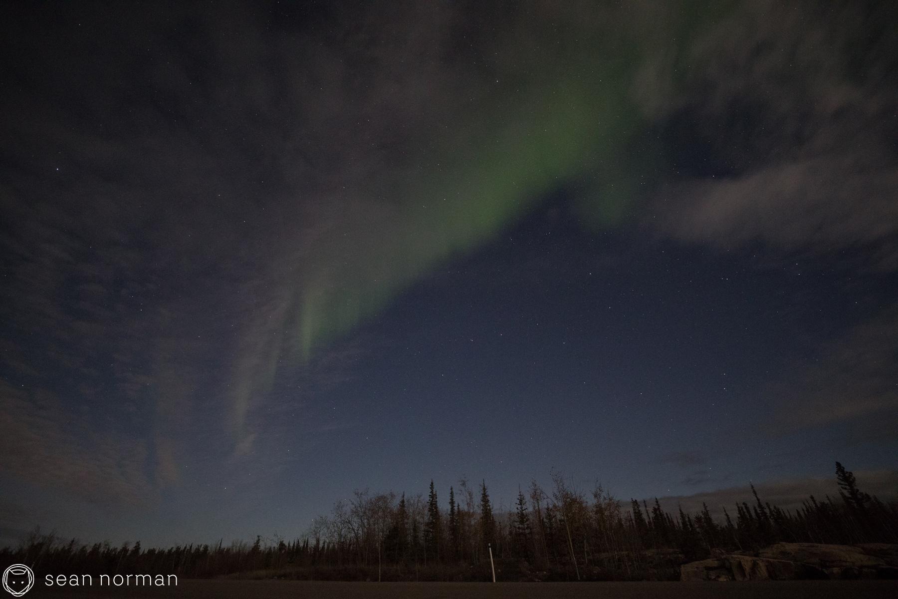 Yellowknife Aurora Borealis - Blog - Sean Norman - 2.jpg