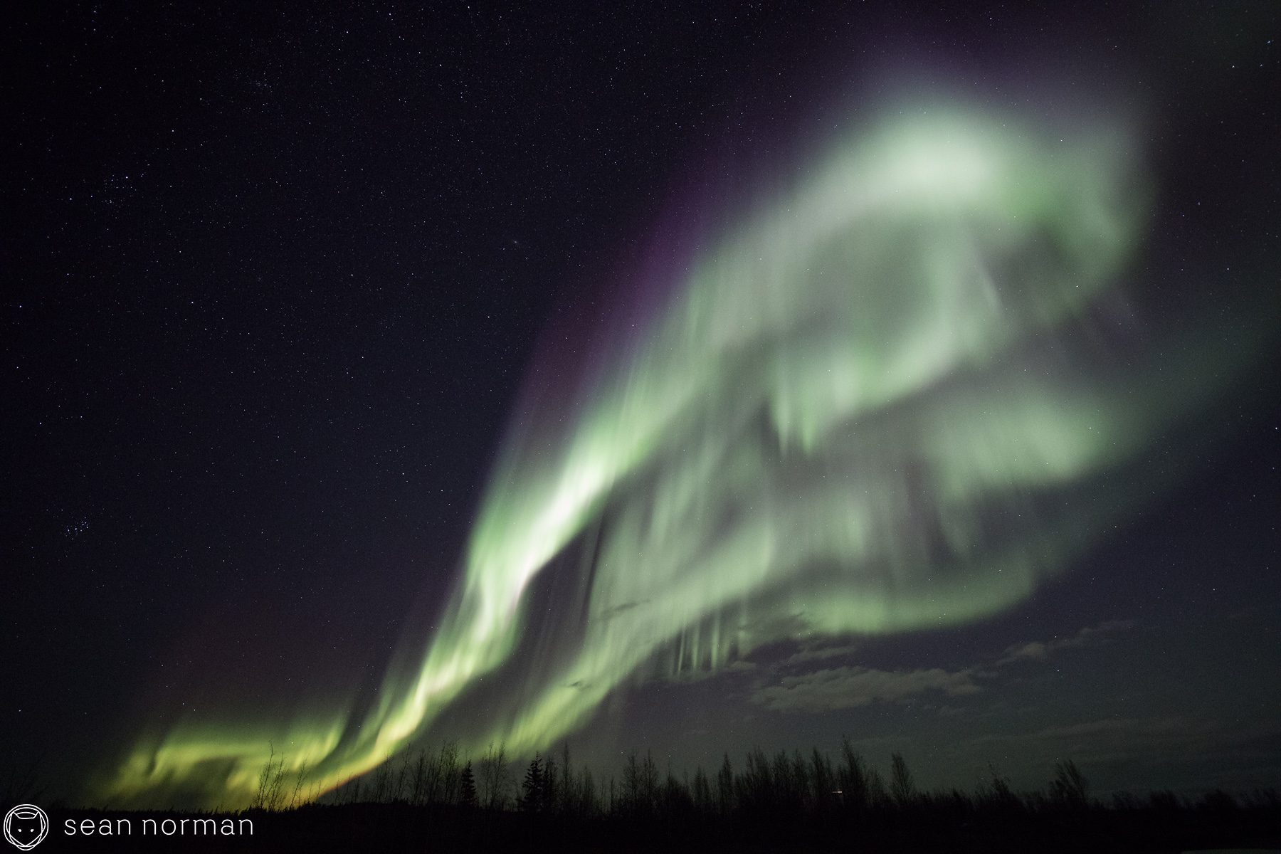 Yellowknife - The Best Time to See the Aurora - Northern Lights Photo Blog - 1.jpg