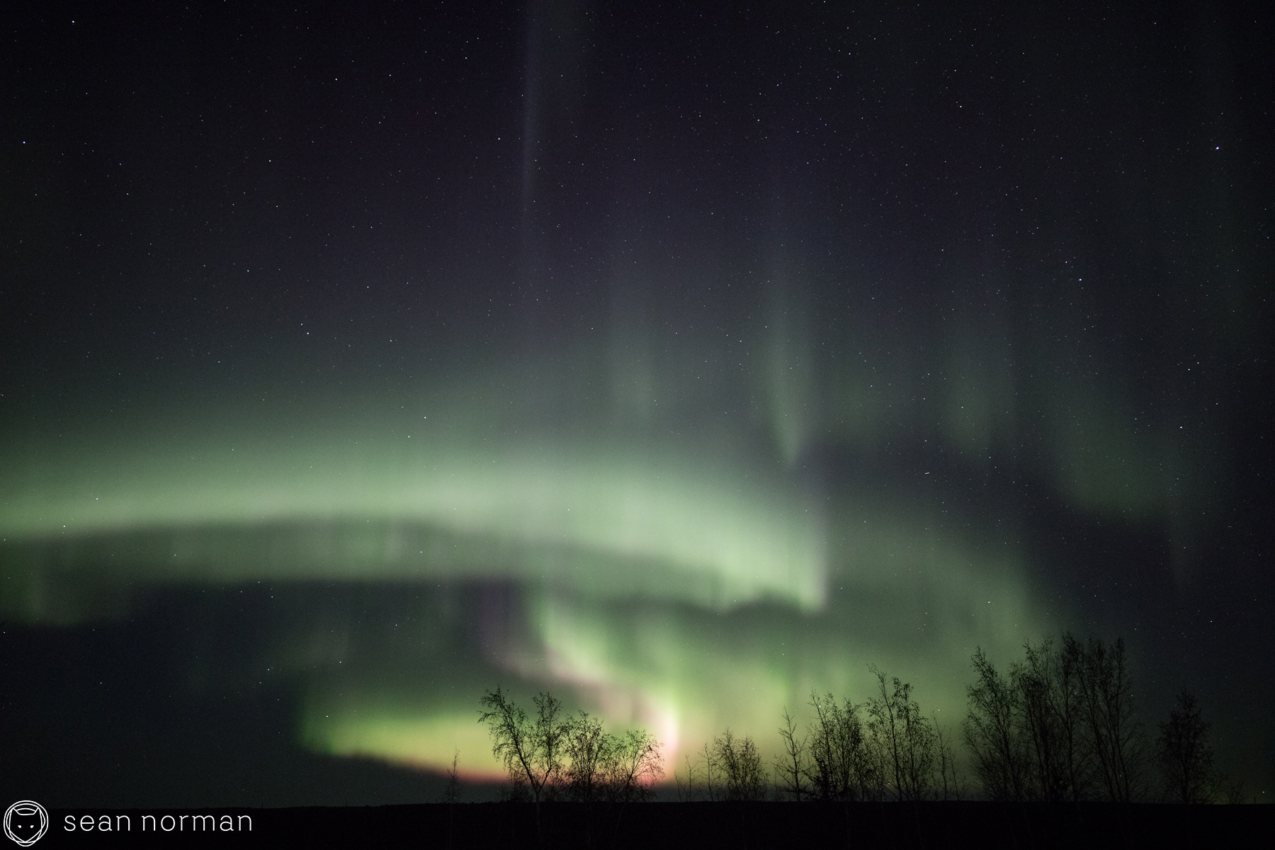 Yellowknife - The Best Time to See the Aurora - Northern Lights Photo Blog - 4.jpg