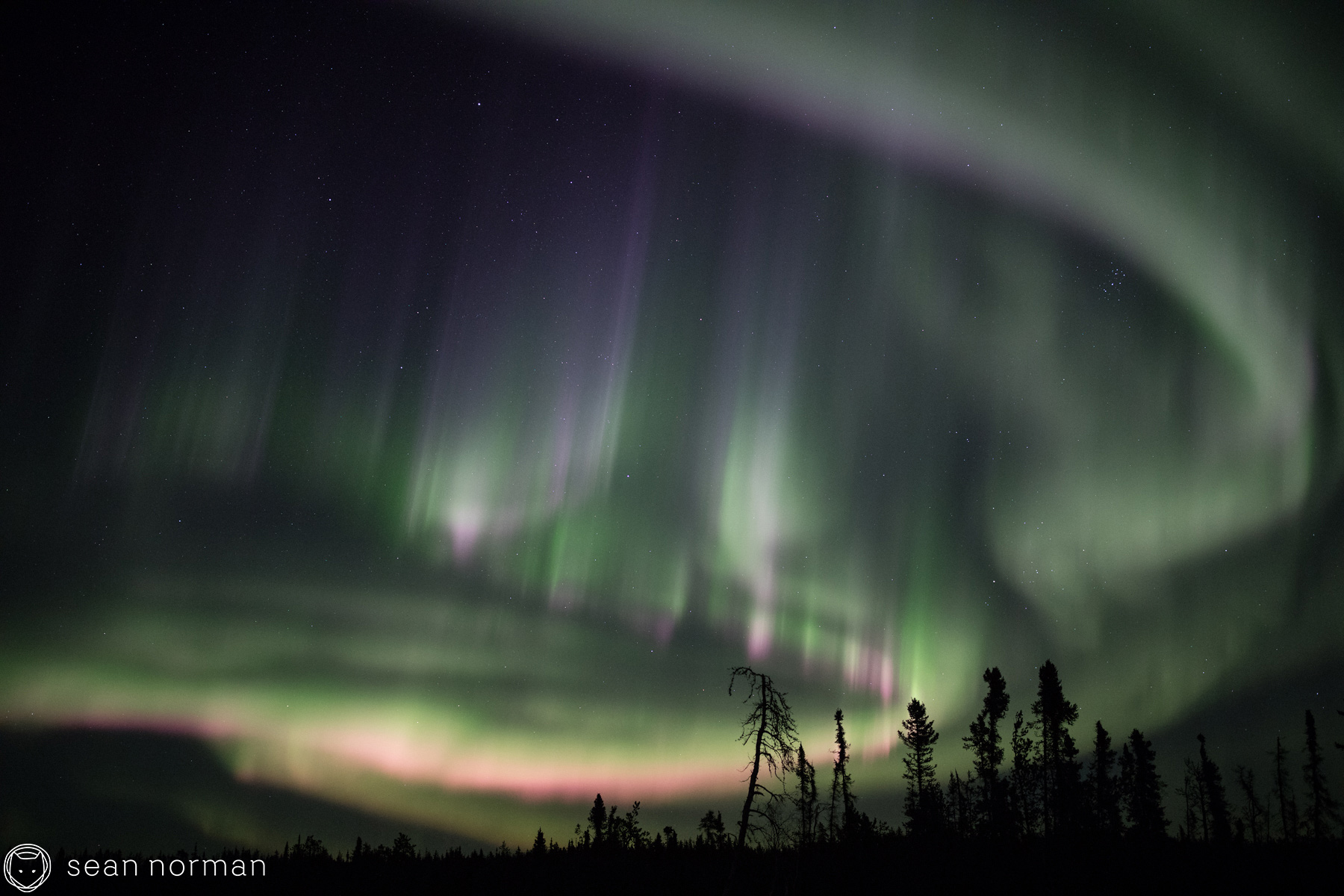 Yellowknife - The Best Time to See the Aurora - Northern Lights Photo Blog - 6.jpg