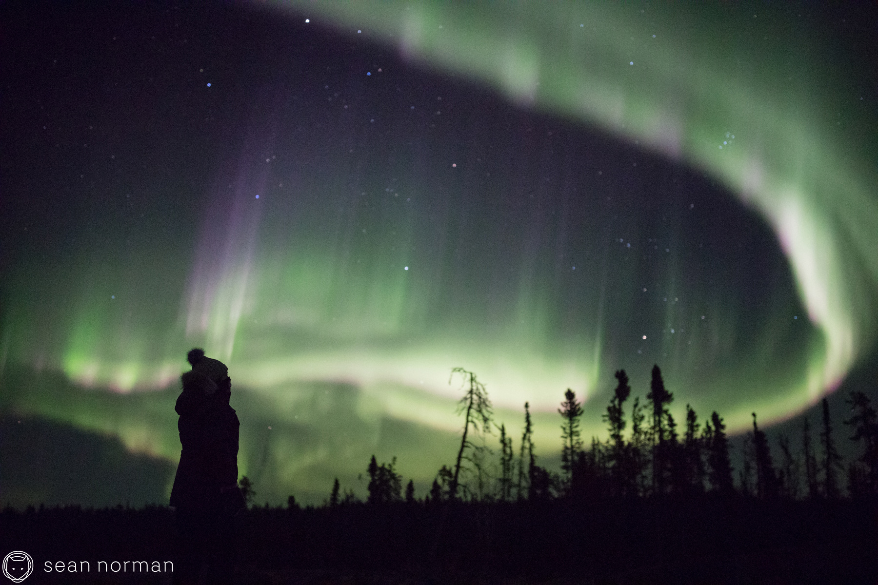 Yellowknife - The Best Time to See the Aurora - Northern Lights Photo Blog - 5.jpg