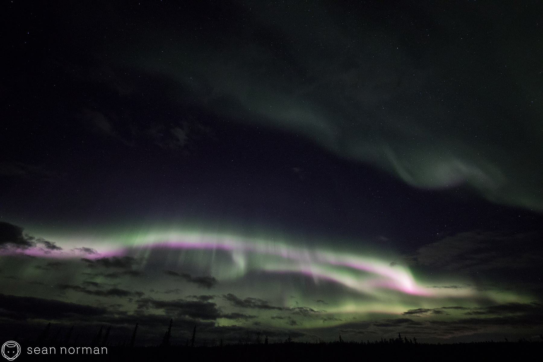 Yellowknife - The Best Time to See the Aurora - Northern Lights Photo Blog - 8.jpg