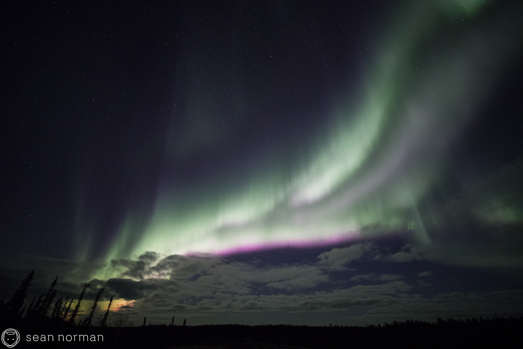 Yellowknife - The Best Time to See the Aurora - Northern Lights Photo Blog - 10.jpg