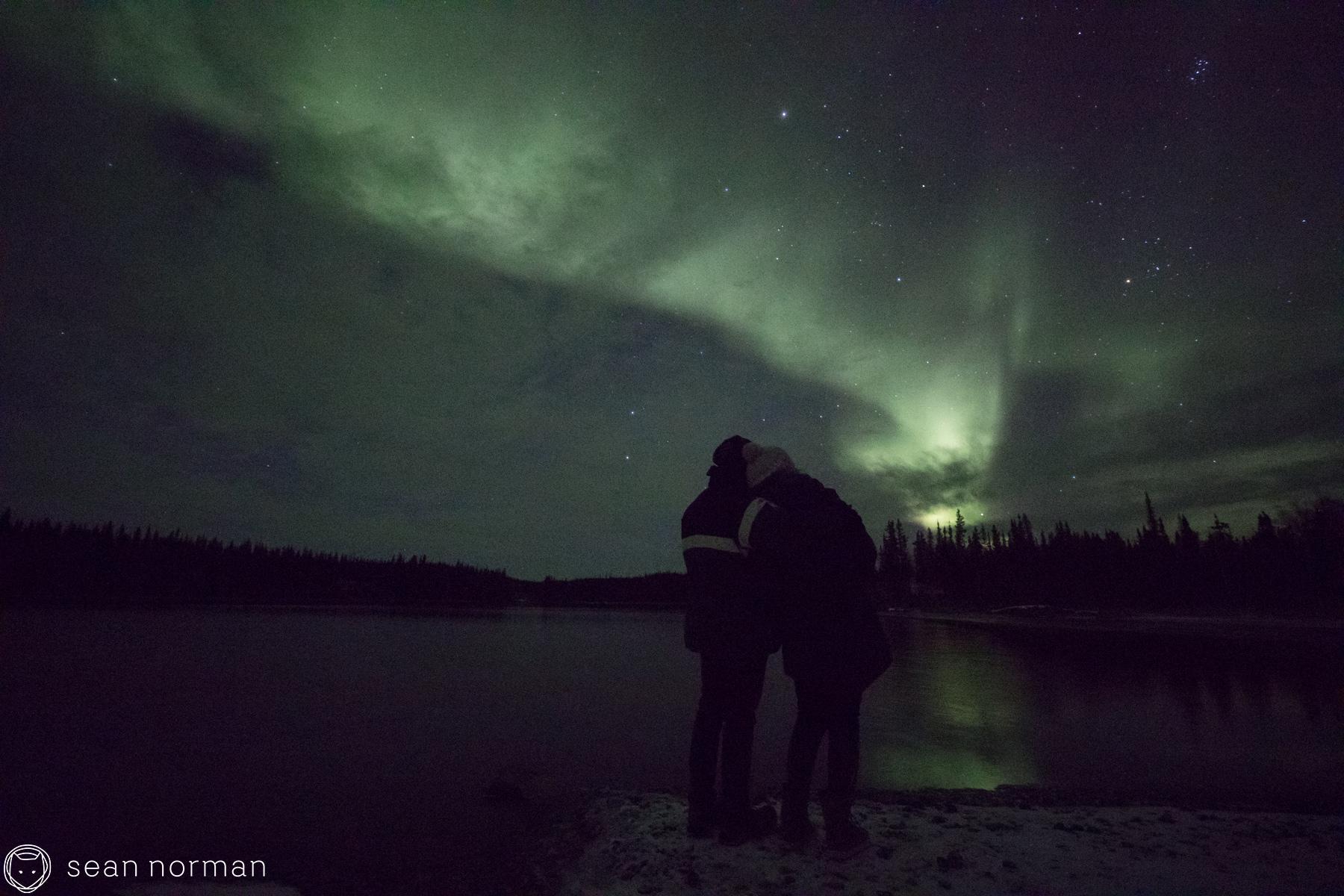 Yellowknife Aurora October - Northern Lights Canada - 3.jpg