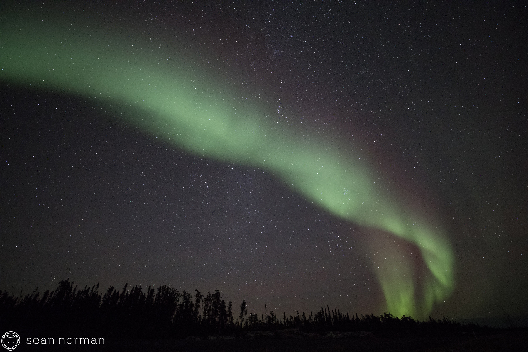 Northern Lights Photography Tour - Yellowknife Canada - 1.jpg