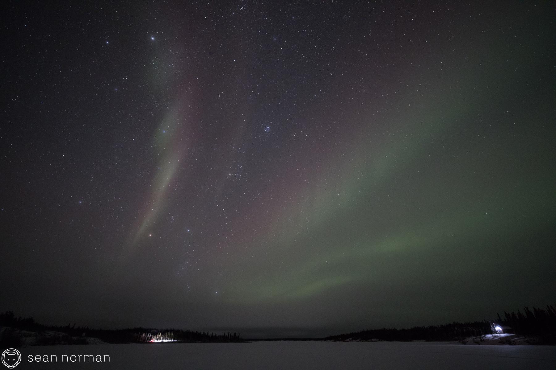 Yellowknife Aurora Guide Tour - Sean Norman - 1.jpg