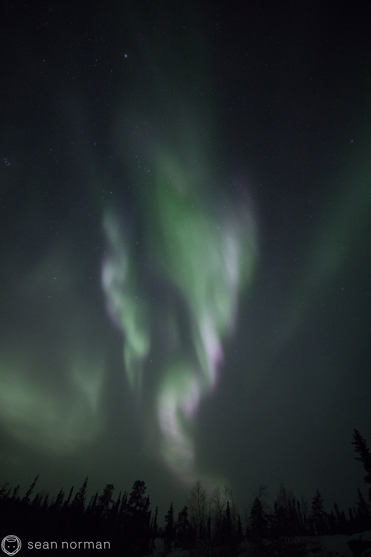 Yellowknife Canada Northern Lights Tour - Sean Norman Blog - 5.jpg