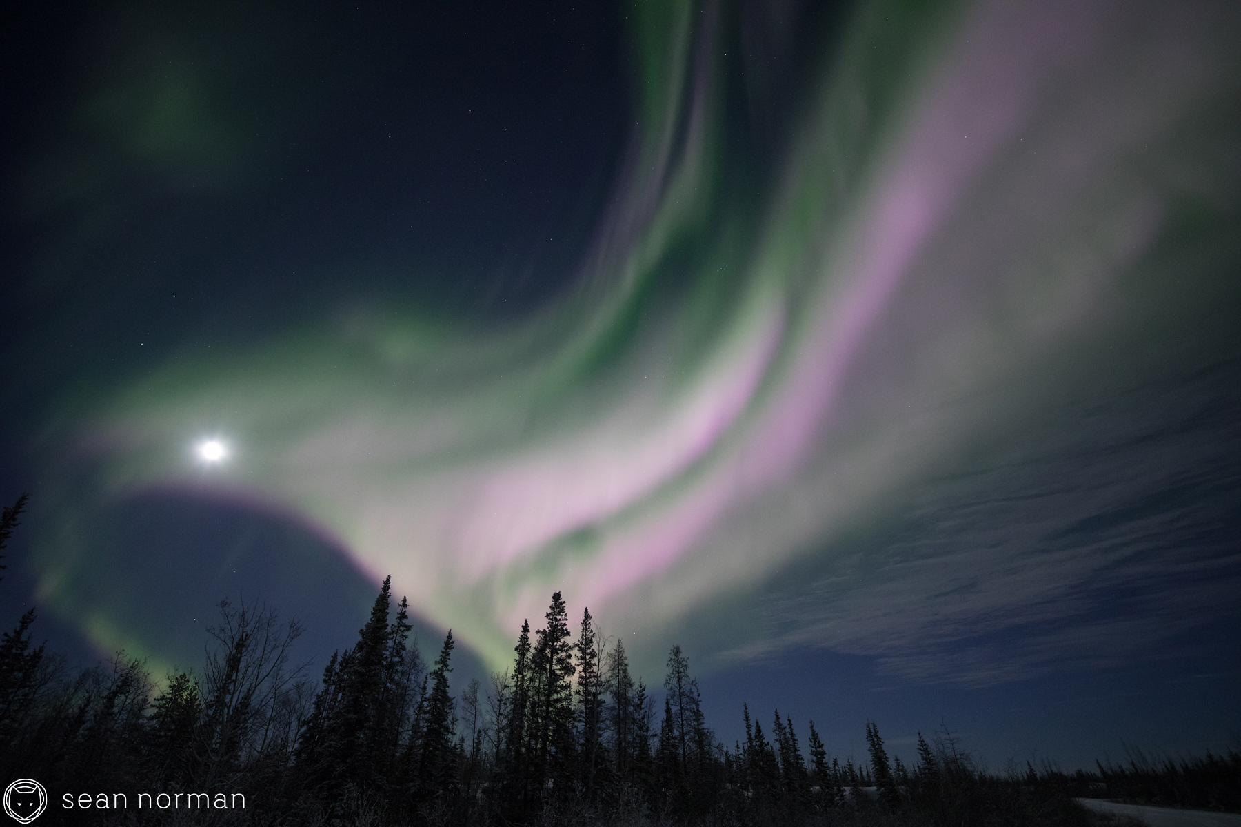 Geomagnetic Storm - Yellowknife Aurora Blog - Sean Norman - 2.jpg