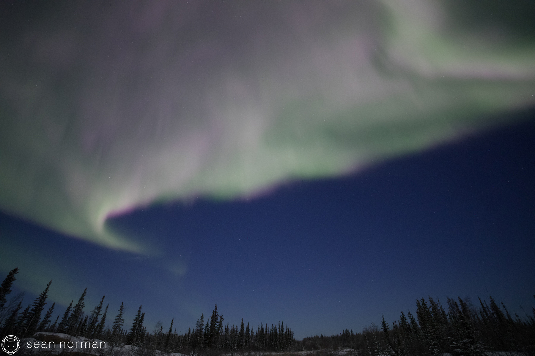 Geomagnetic Storm - Yellowknife Aurora Blog - Sean Norman - 3.jpg