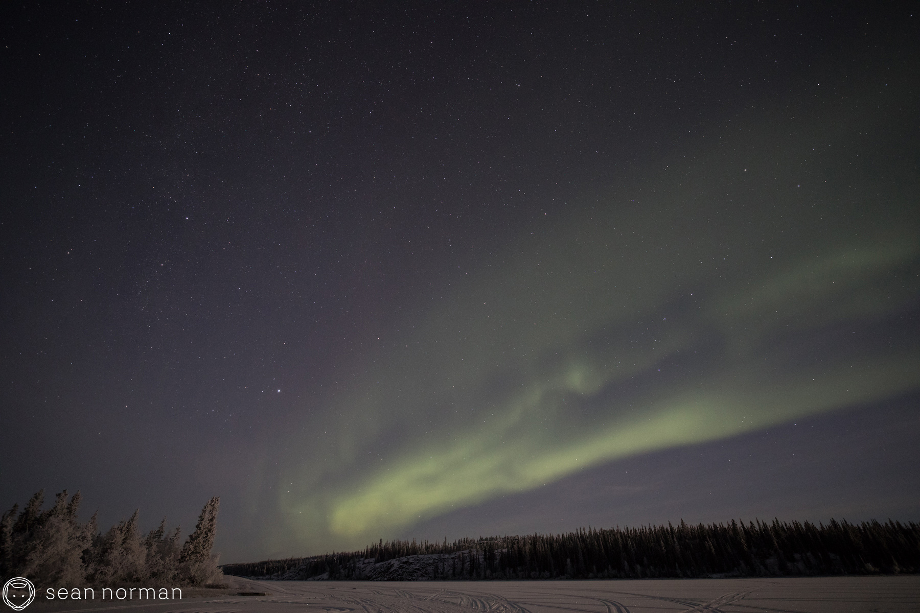 December Aurora Borealis Tour Yellowknife Canada - 2.jpg
