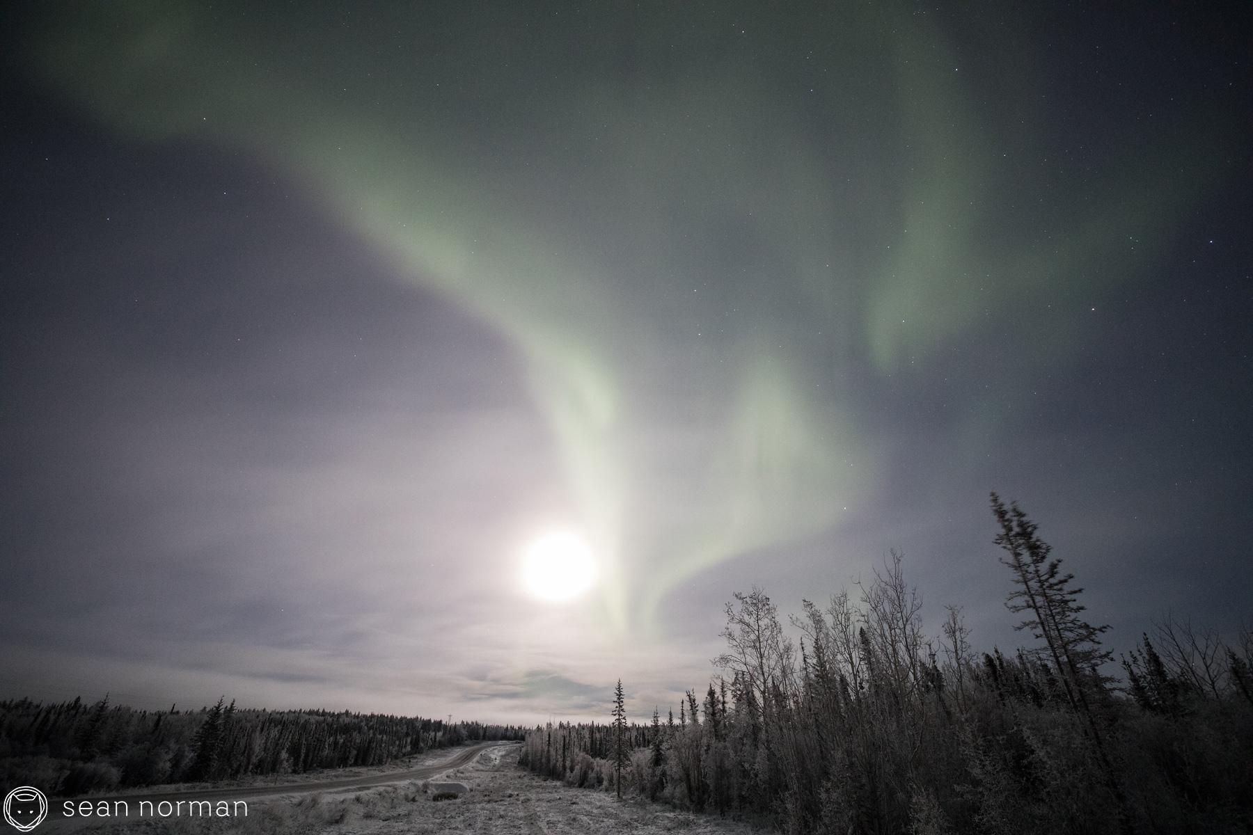 December Aurora Borealis Tour Yellowknife Canada - 3.jpg