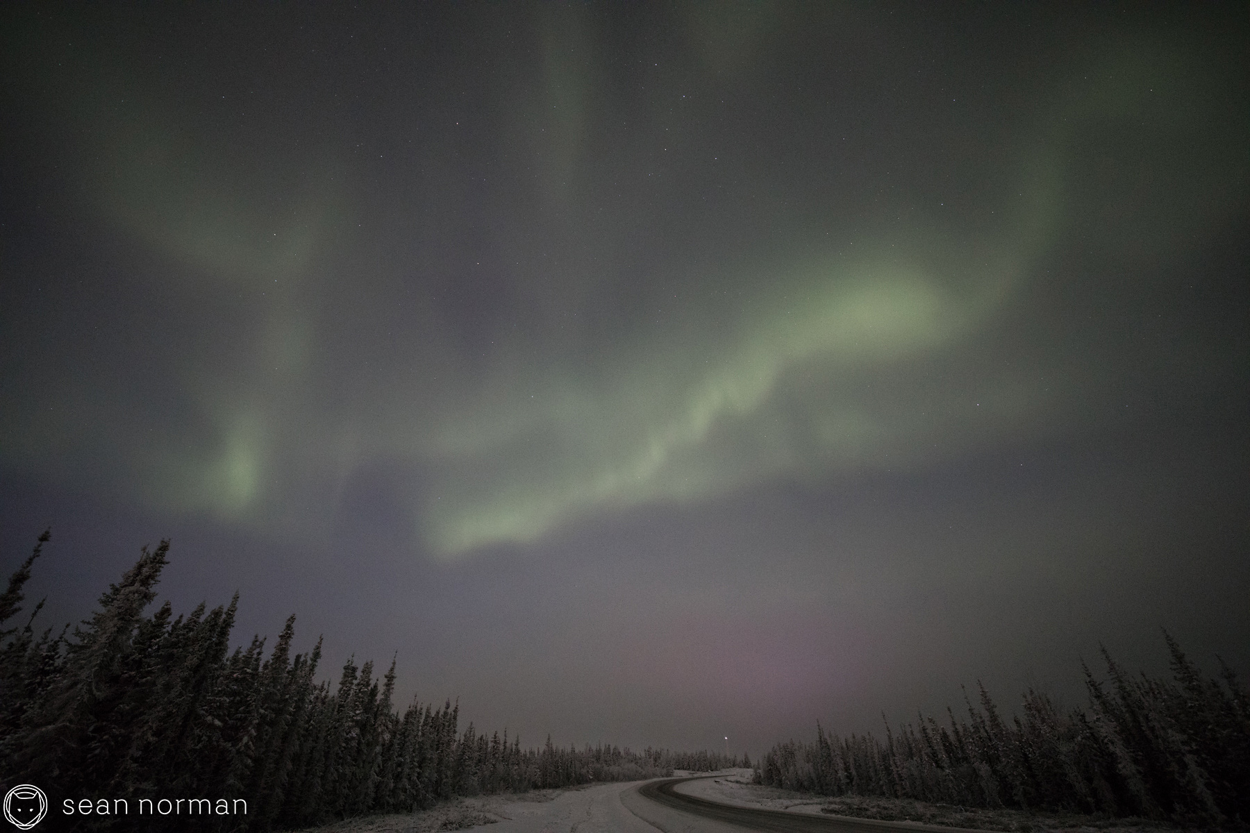 December Aurora Borealis Tour Yellowknife Canada - 5.jpg