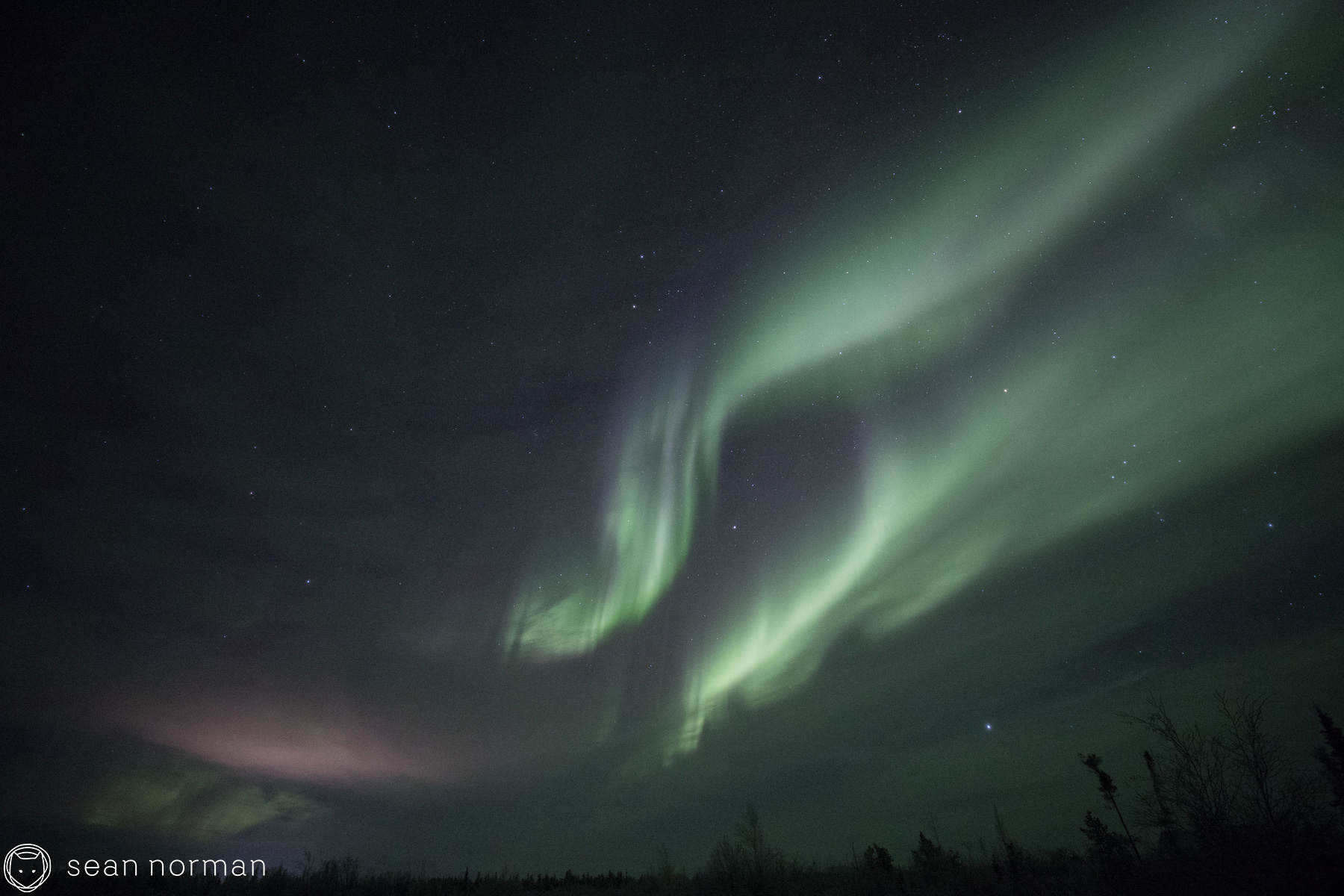 Yellowknife Northern Lights Blog - Aurora Chasing with Sean Norman - 2.jpg