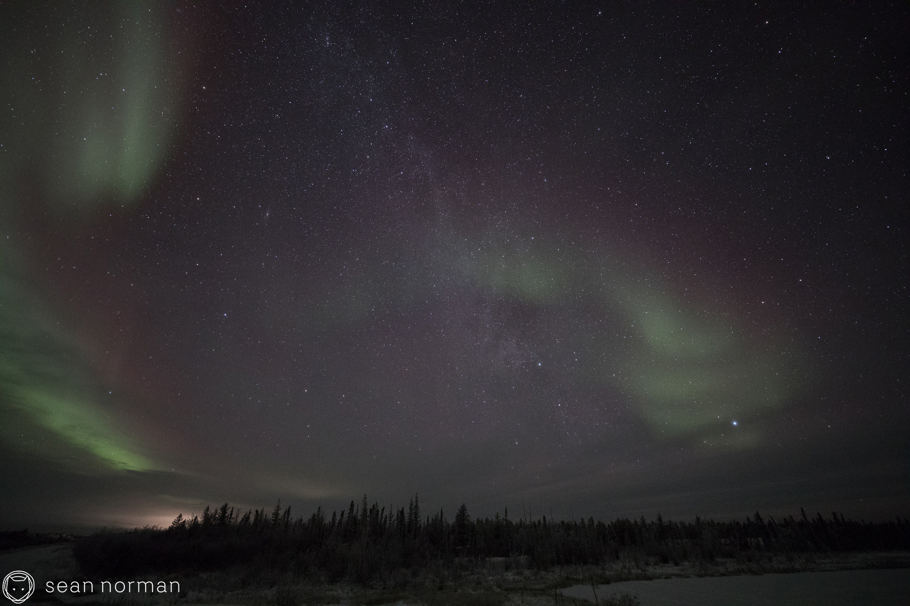 Yellowknife Northern Lights Blog - Aurora Chasing with Sean Norman - 3.jpg