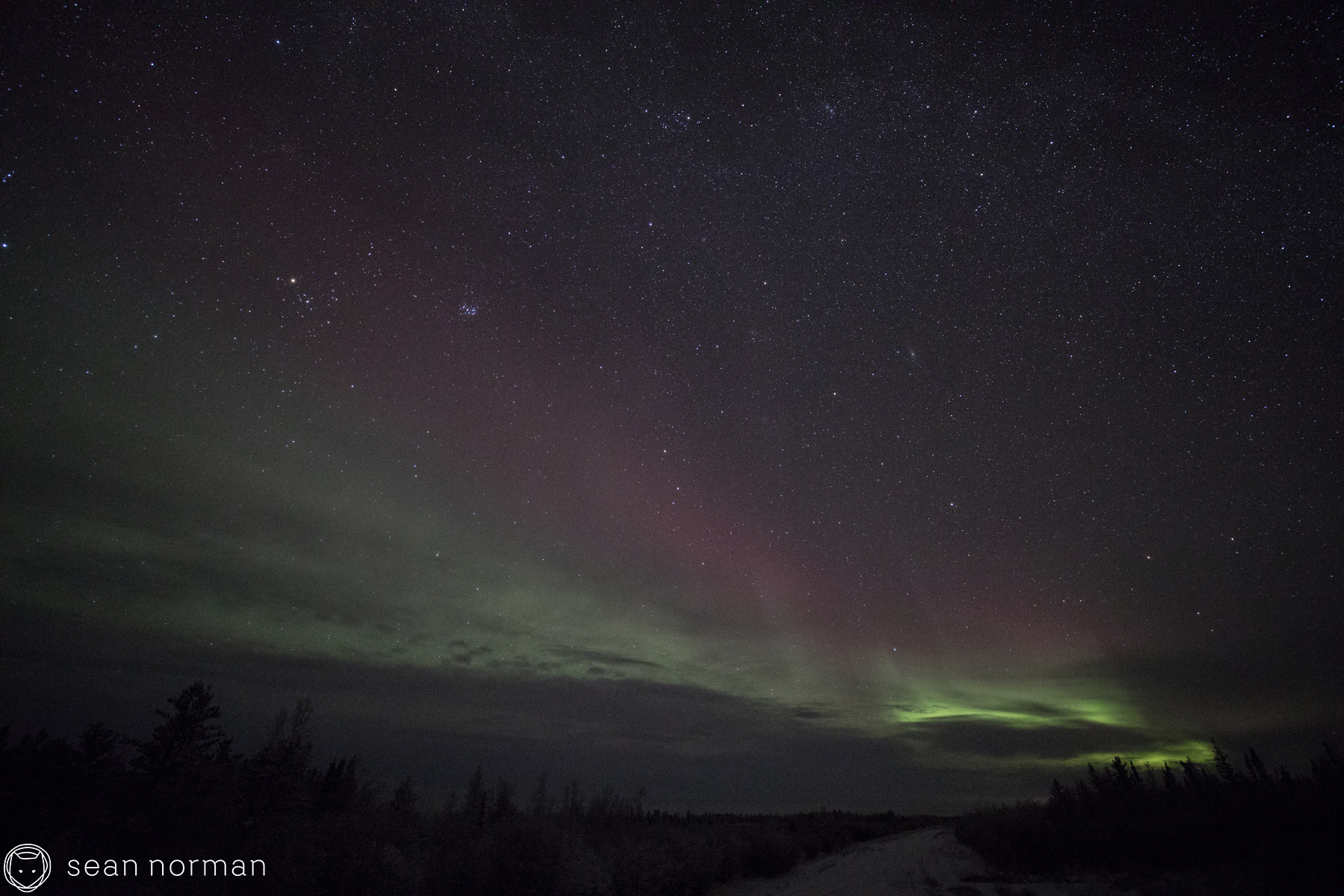 Yellowknife Northern Lights Blog - Aurora Chasing with Sean Norman - 4.jpg