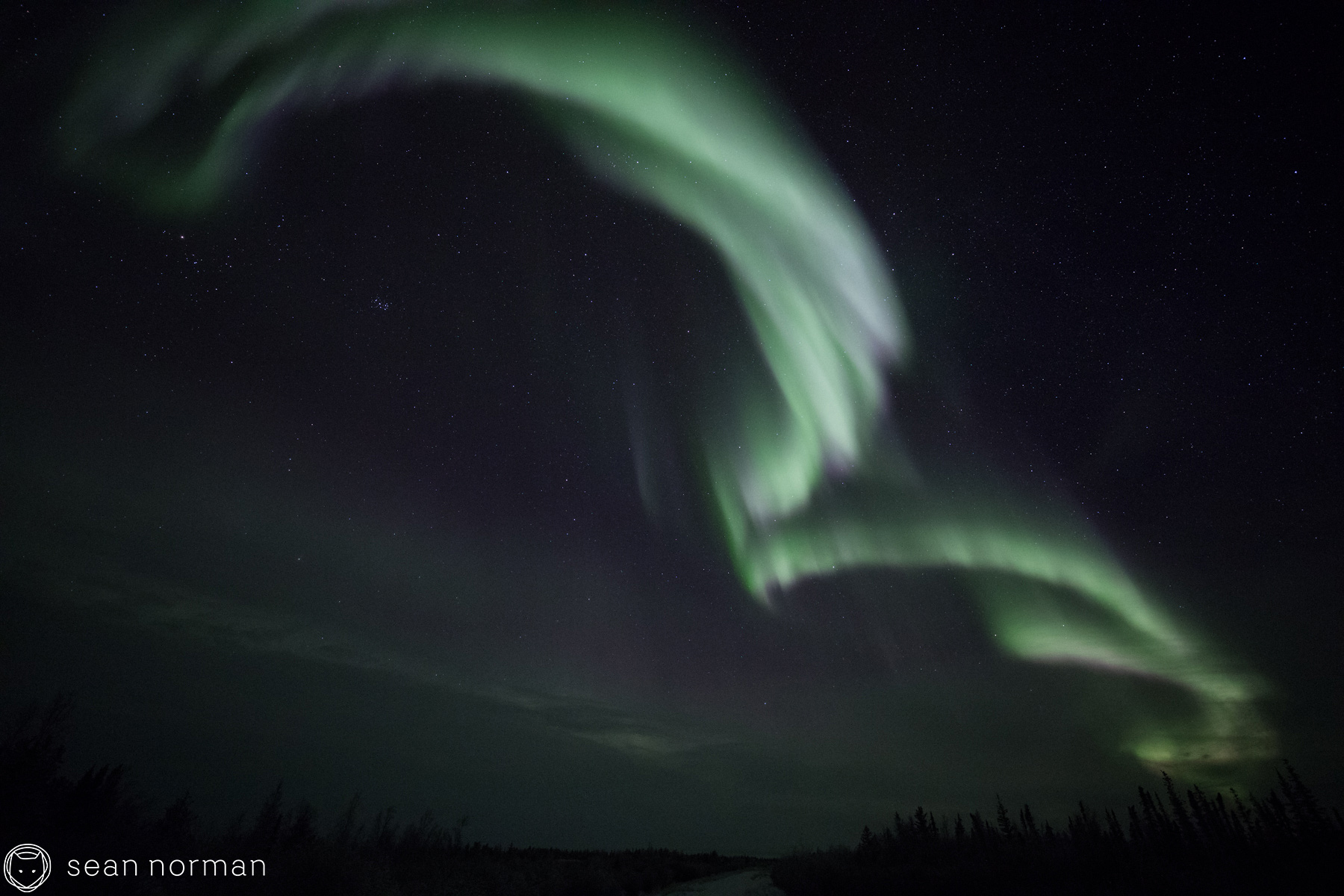 Yellowknife Northern Lights Blog - Aurora Chasing with Sean Norman - 5.jpg