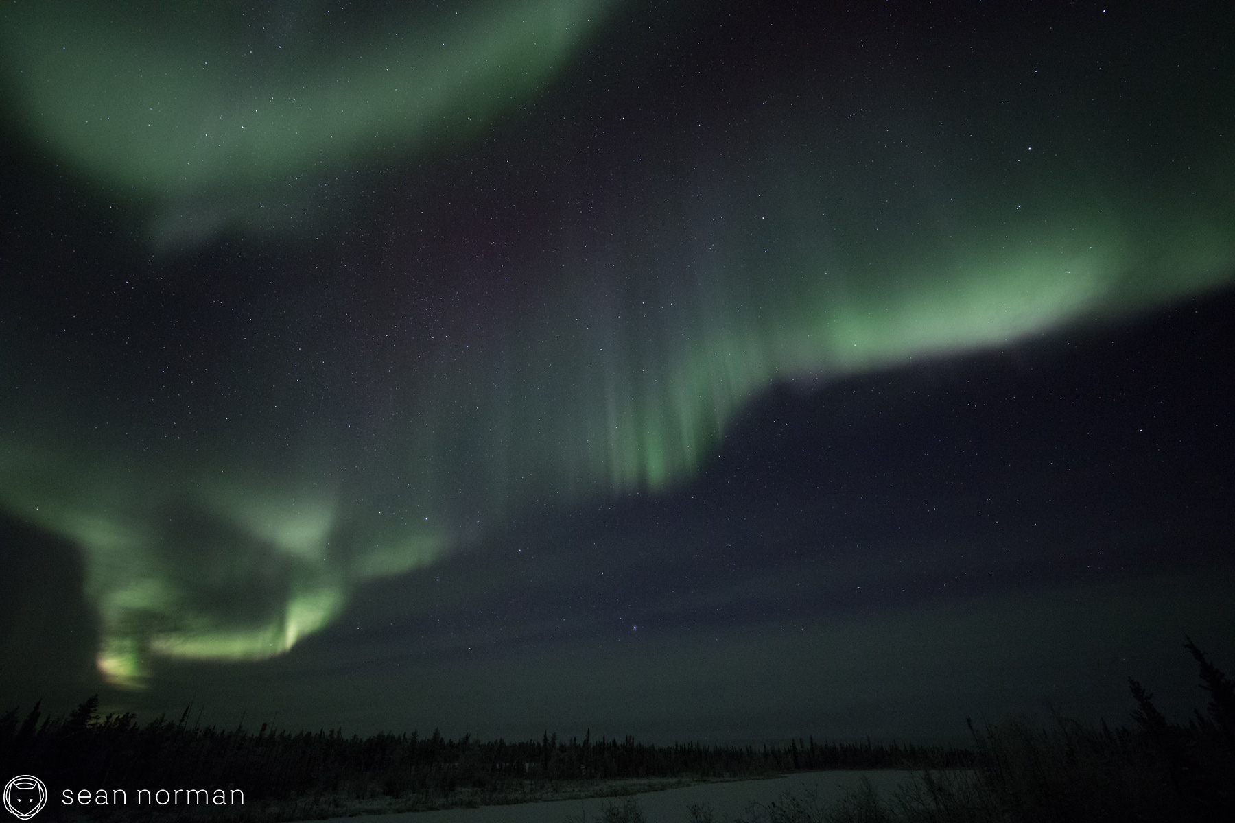 Yellowknife Northern Lights Blog - Aurora Chasing with Sean Norman - 6.jpg
