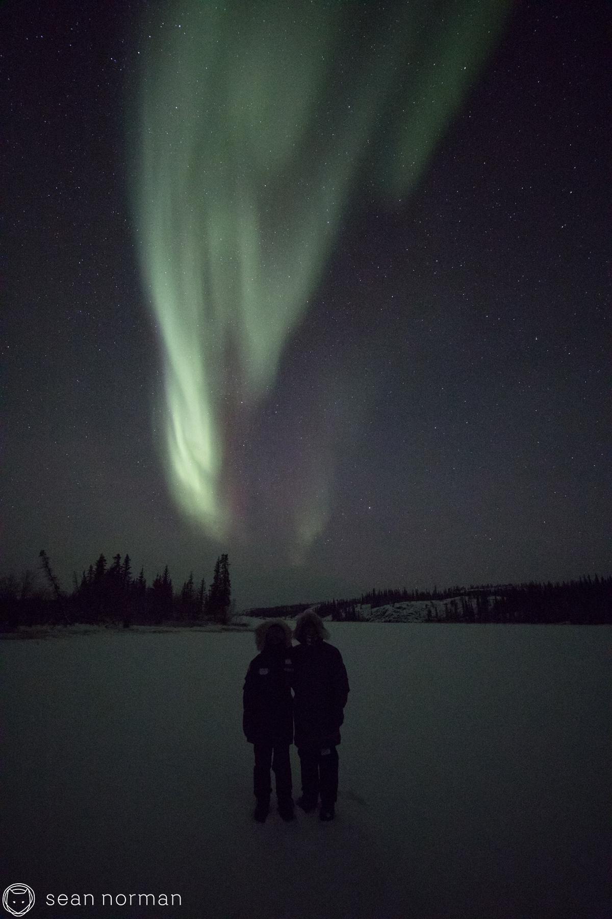 Yellowknife Northern Lights Blog - Sean Norman Aurora Tour - 2.jpg