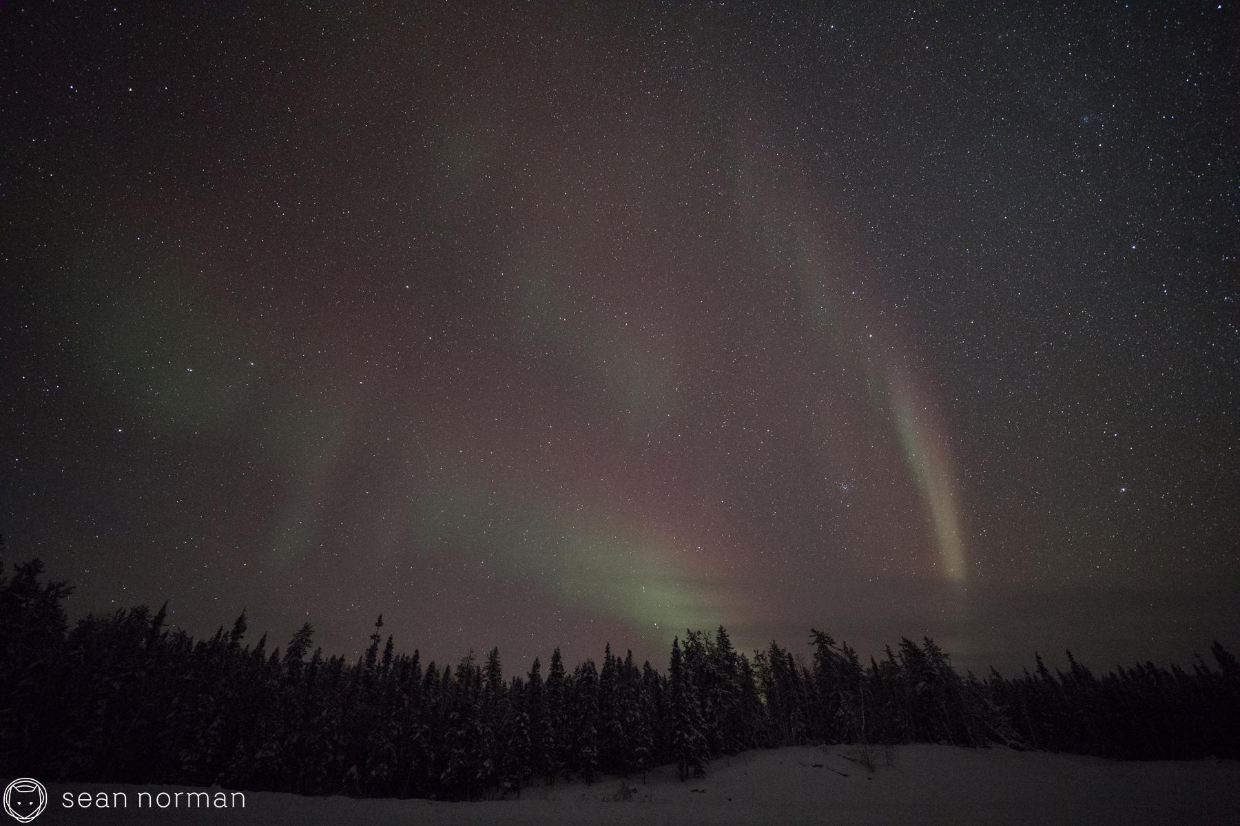 Yellowknife Canada Northern Lights - Aurora Chasing - 1.jpg