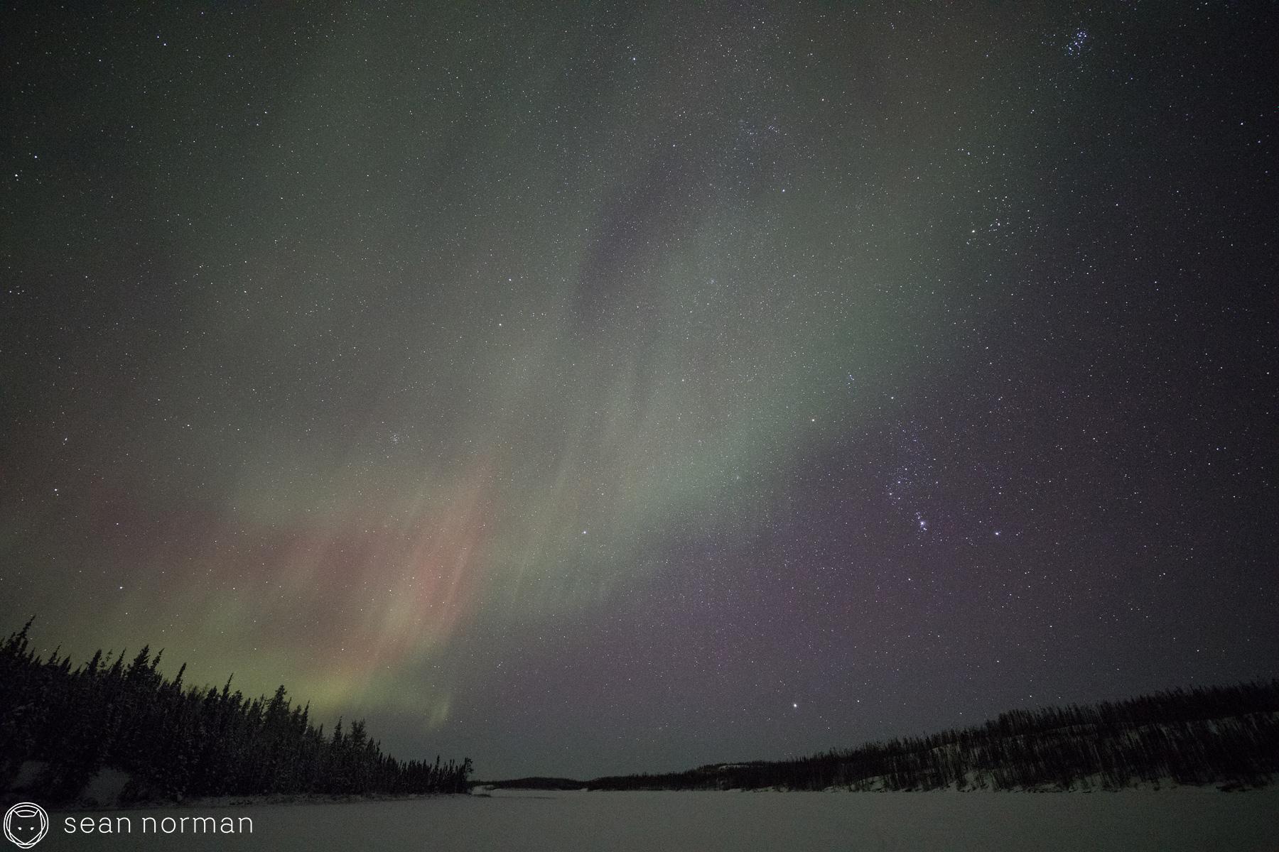 Yellowknife Canada Northern Lights - Aurora Chasing - 6.jpg