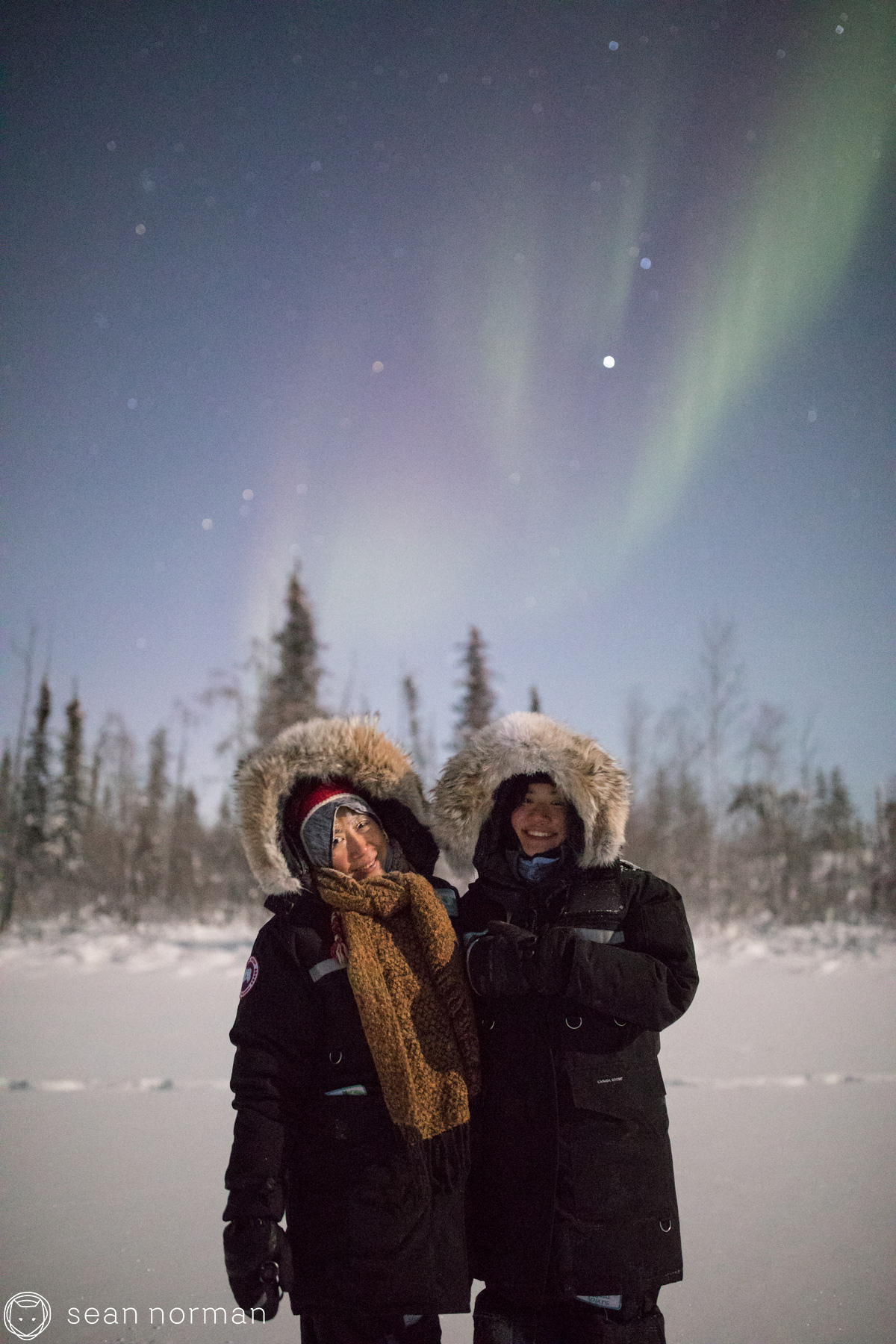 Yellowknife Canada Aurora Borealis - Northern Lights Photographer - 3.jpg