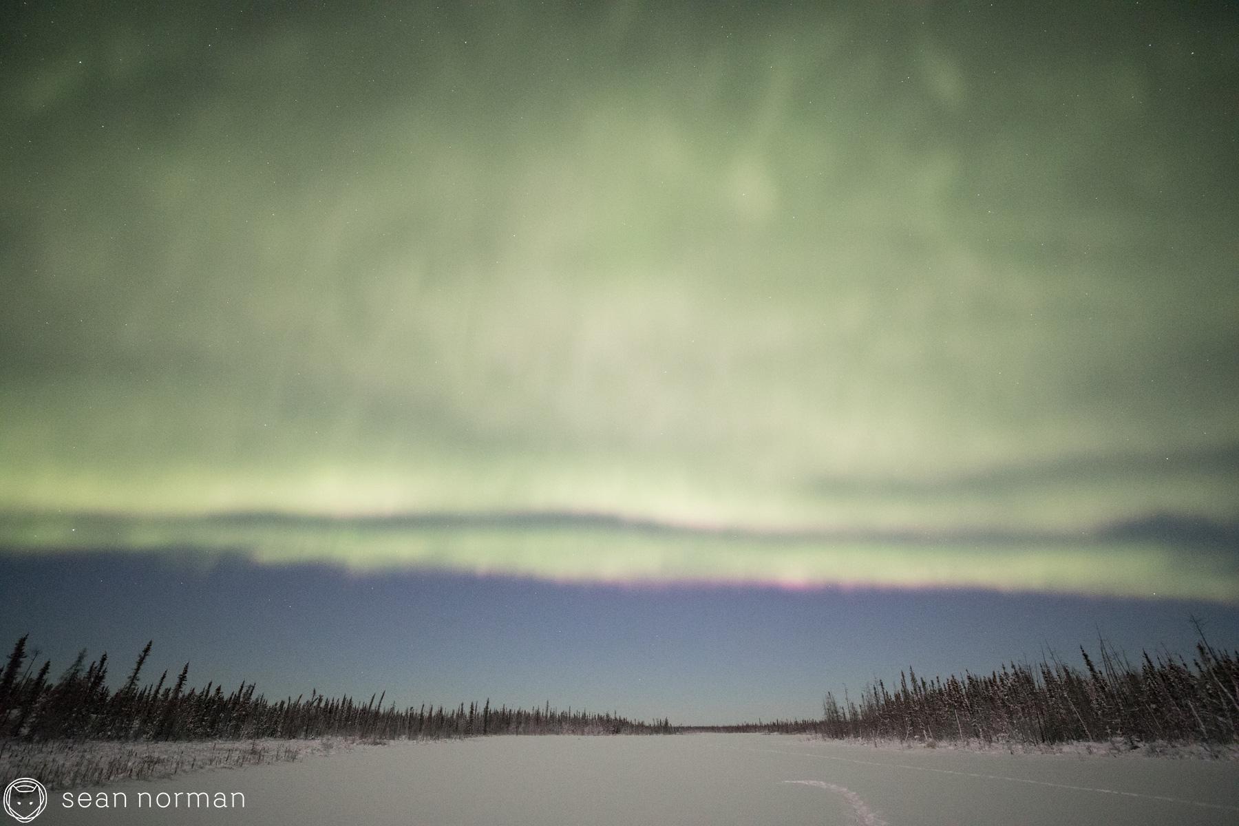 Yellowknife Canada Aurora Borealis - Northern Lights Photographer - 5.jpg