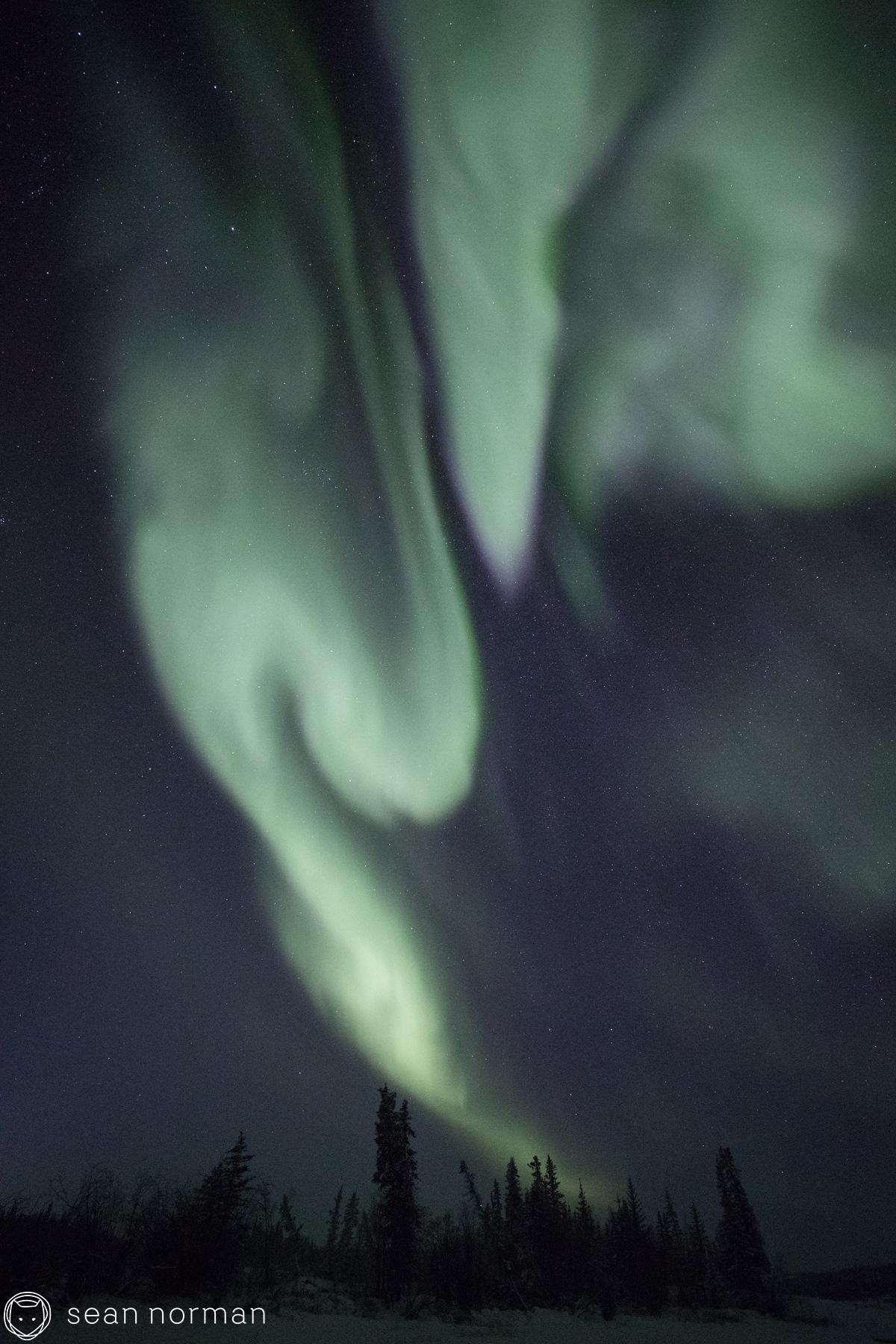 Yellowknife Northern Lights Viewing Blog - Sean Norman Aurora Chaser - 2.jpg