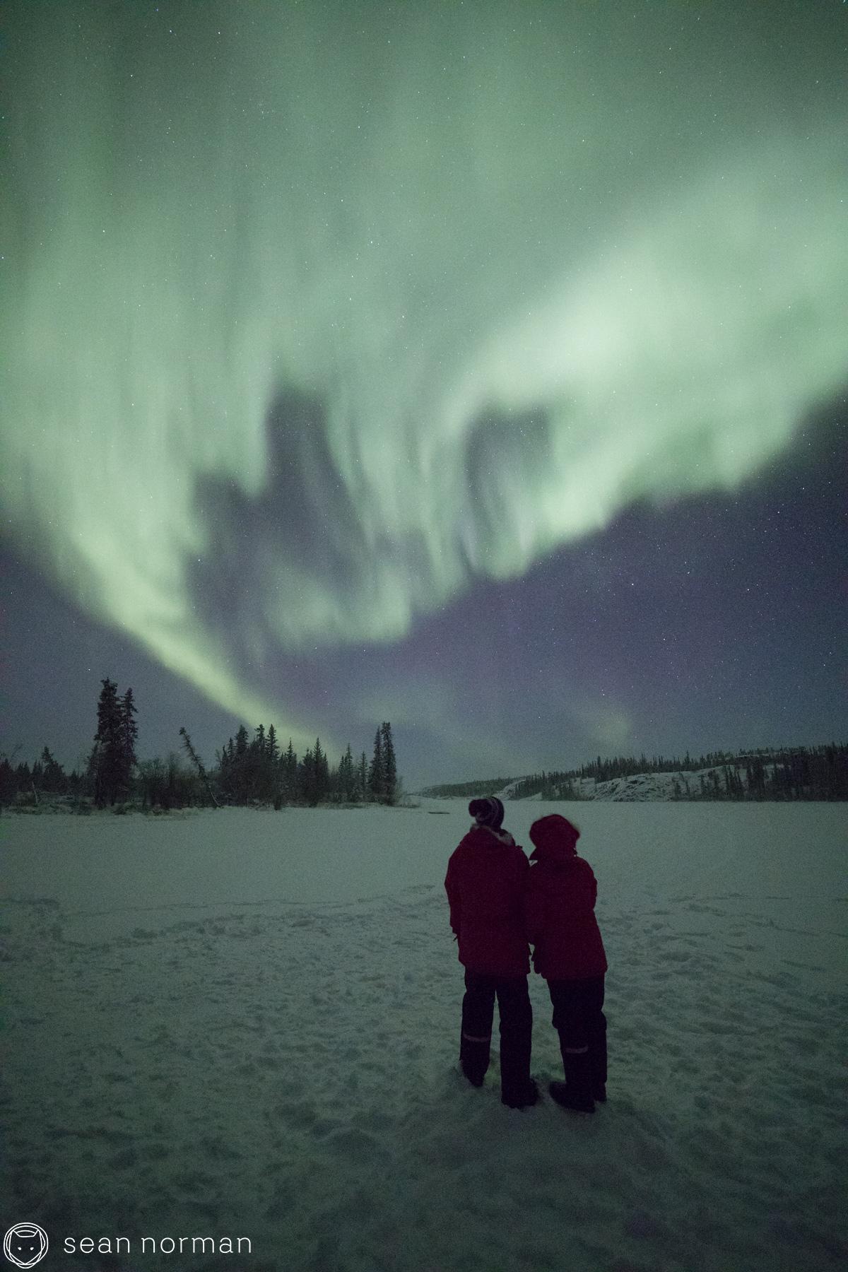 Yellowknife Northern Lights Viewing Blog - Sean Norman Aurora Chaser - 3.jpg