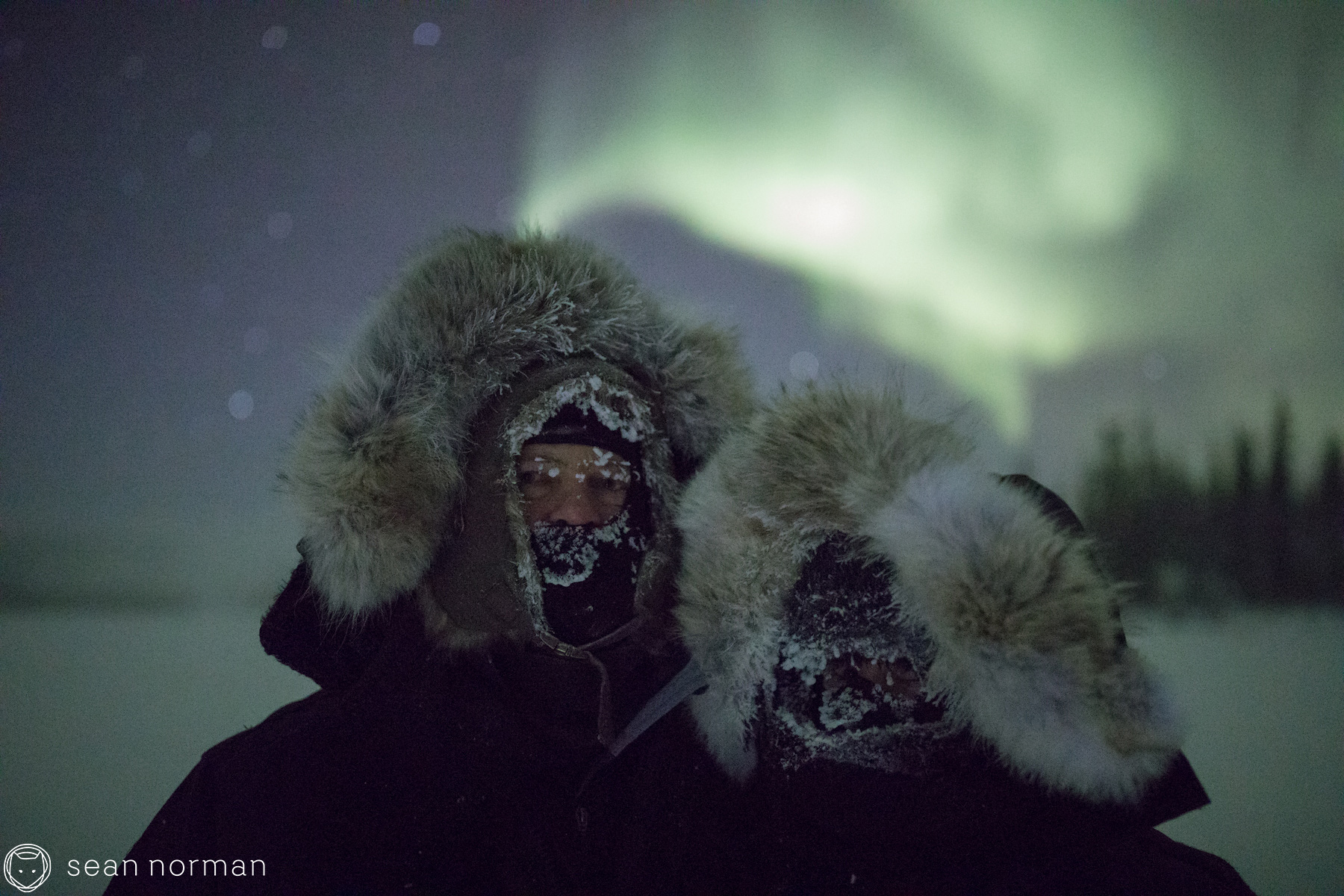 Yellowknife Northern Lights Viewing Blog - Sean Norman Aurora Chaser - 5.jpg