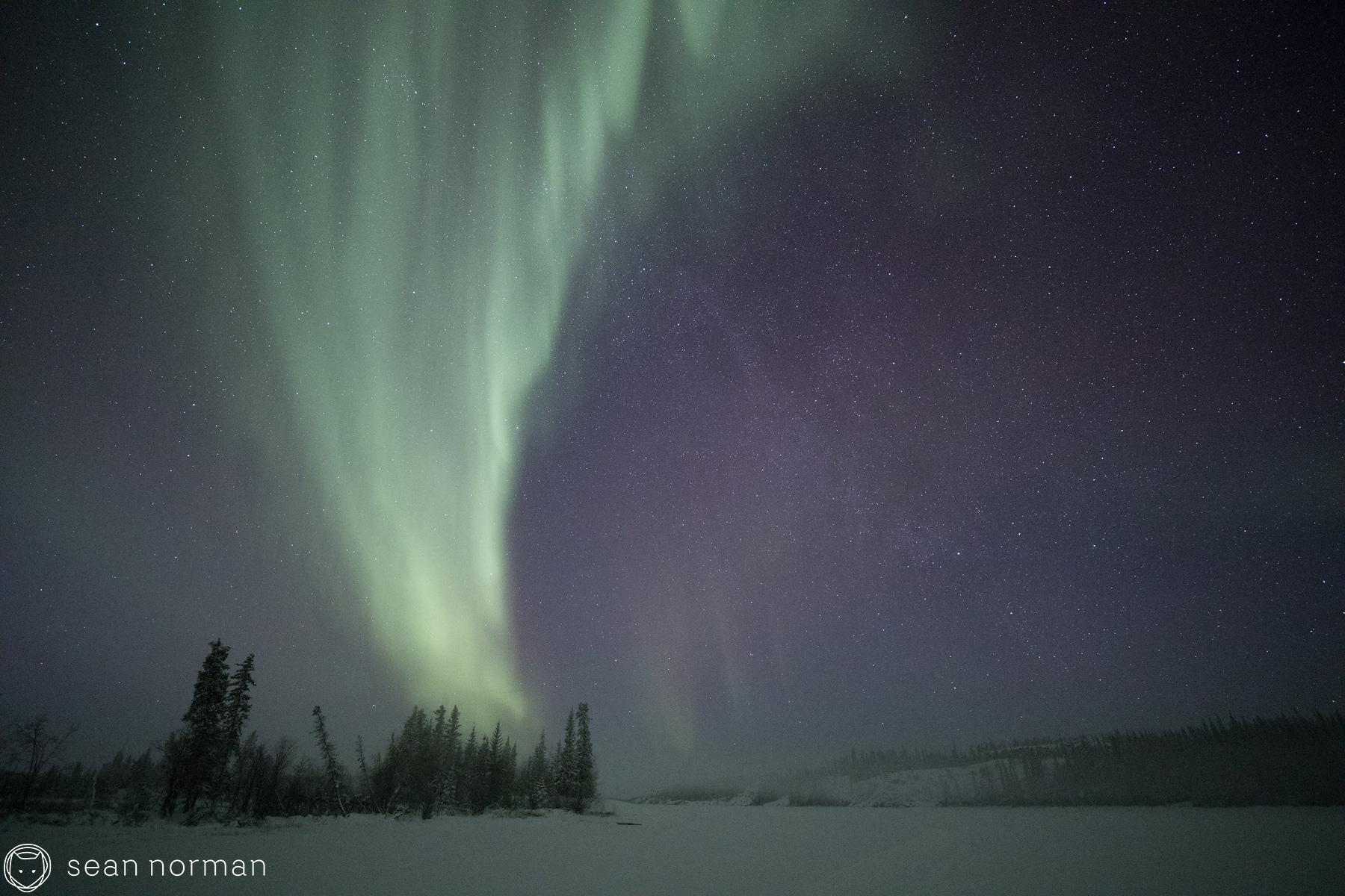 Yellowknife Northern Lights Viewing Blog - Sean Norman Aurora Chaser - 6.jpg