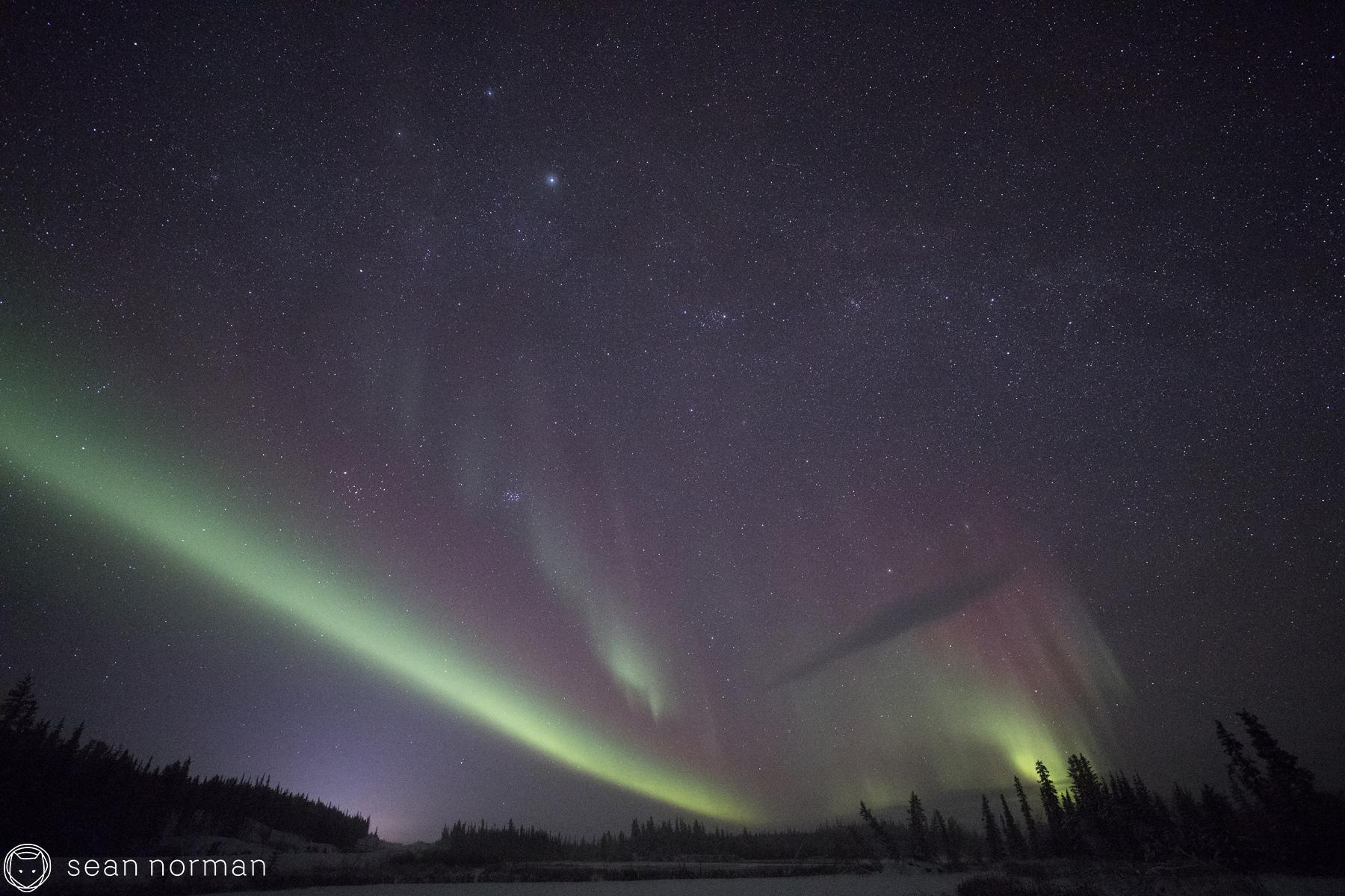 Yellowknife Northern Lights Viewing Blog - Sean Norman Aurora Chaser - 8.jpg