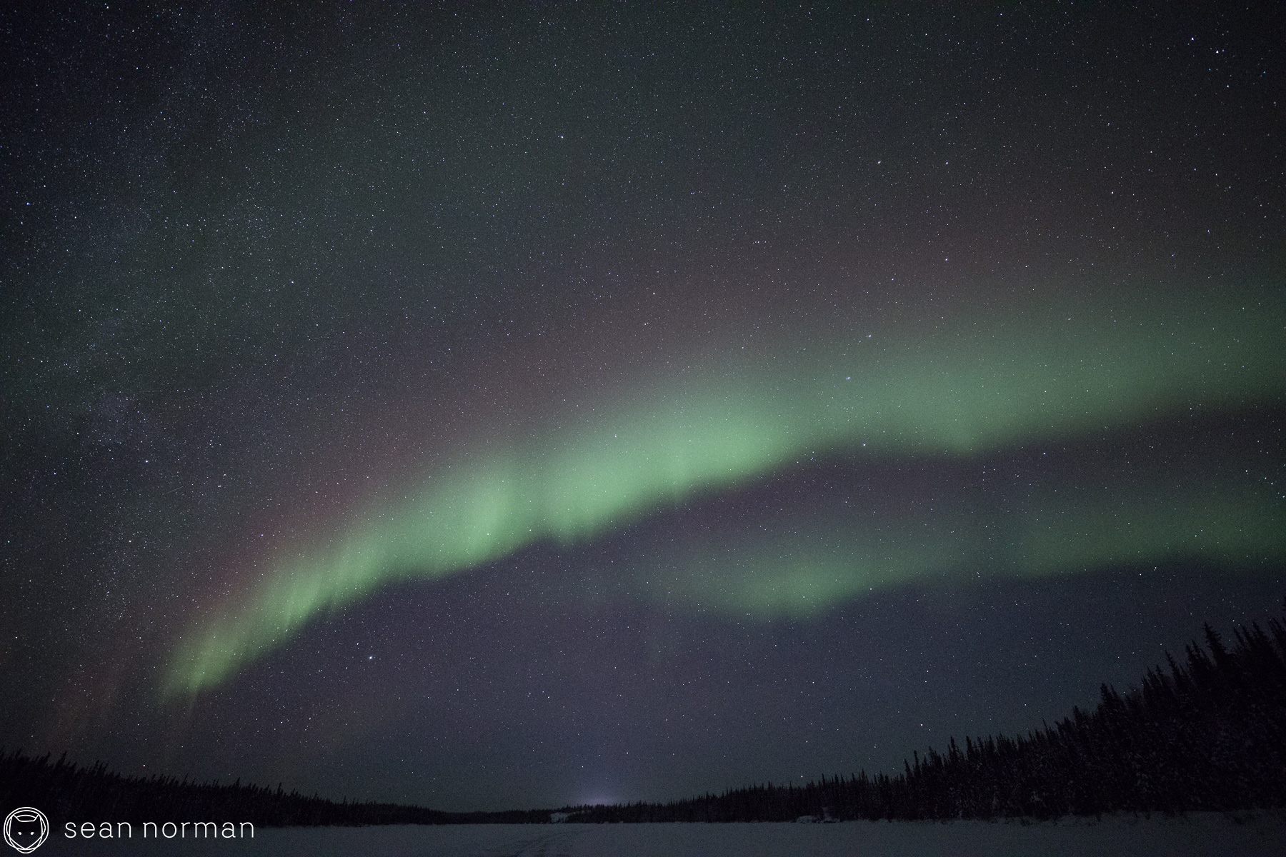 Sean Norman Yellowknife Aurora Chaser - Northern Light Photography - 1.jpg