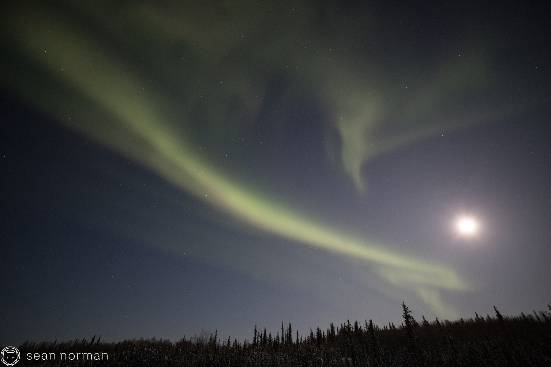 Sean Norman Yellowknife Aurora Chaser - Northern Lights Photo Blog - 1.jpg