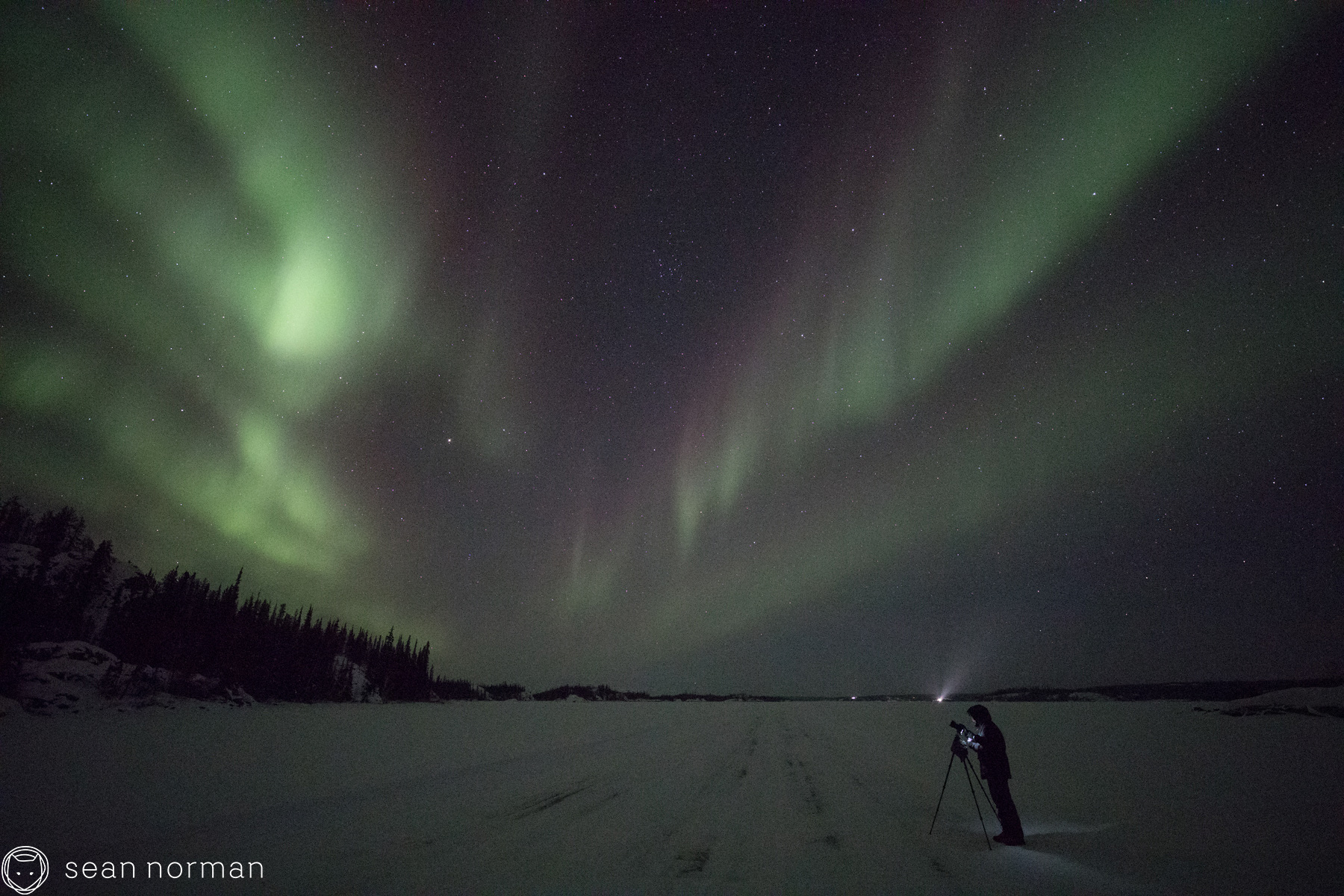 Yellowknife Canada Northern Lights Science - 4.jpg