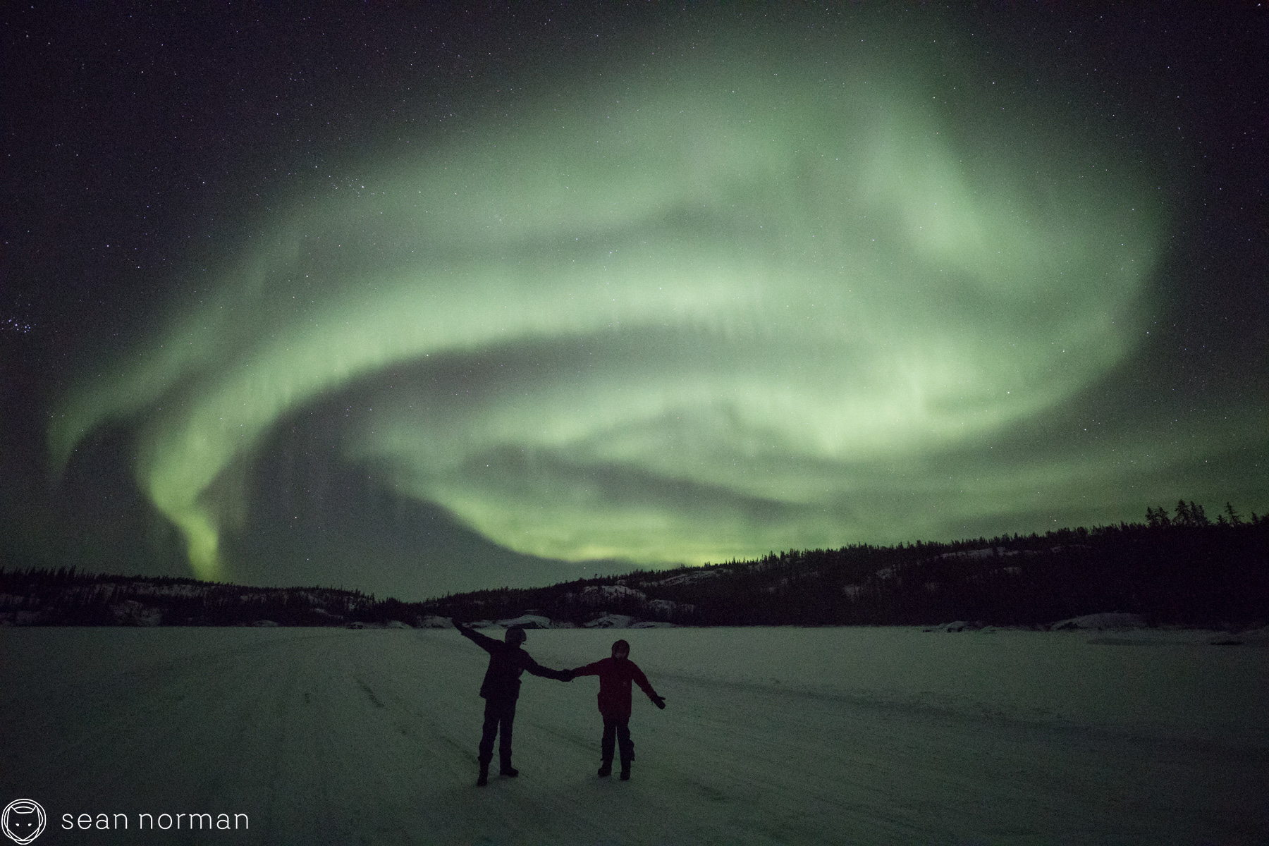 Yellowknife Canada Northern Lights Science - 8.jpg