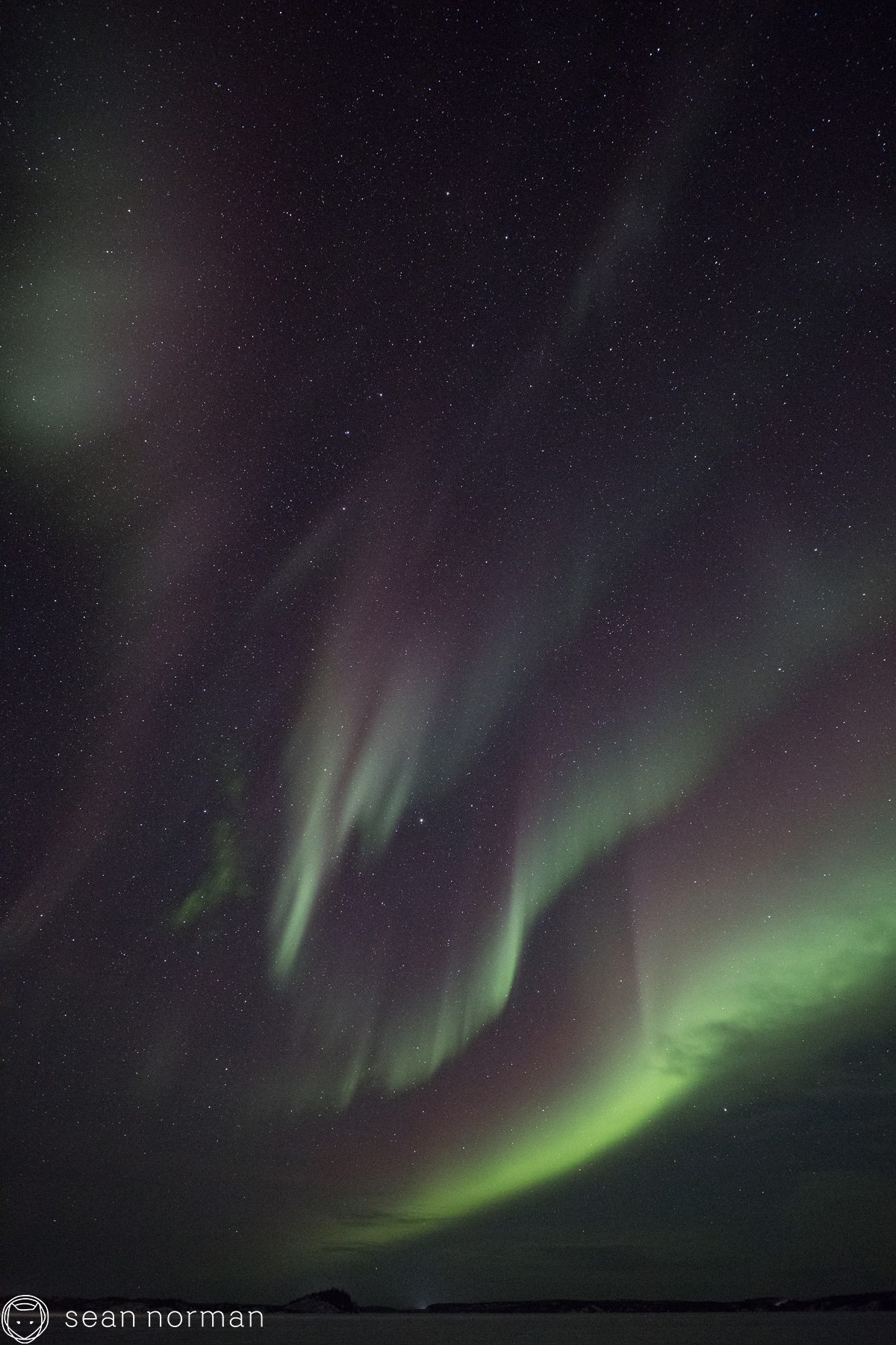 Yellowknife Canada - Best Place to See Aurora - Aurora Chaser - 4.jpg