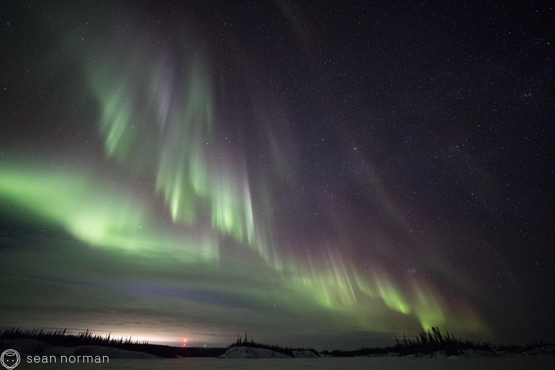 Yellowknife Canada - Best Place to See Aurora - Aurora Chaser - 5.jpg