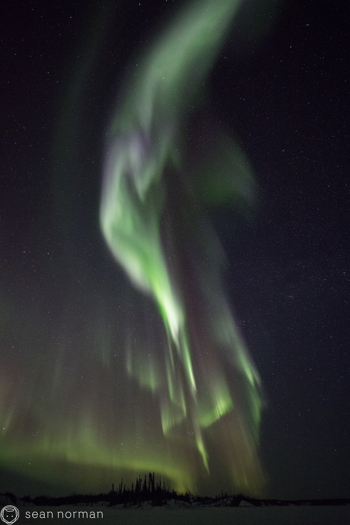 Yellowknife Canada - Best Place to See Aurora - Aurora Chaser - 7.jpg