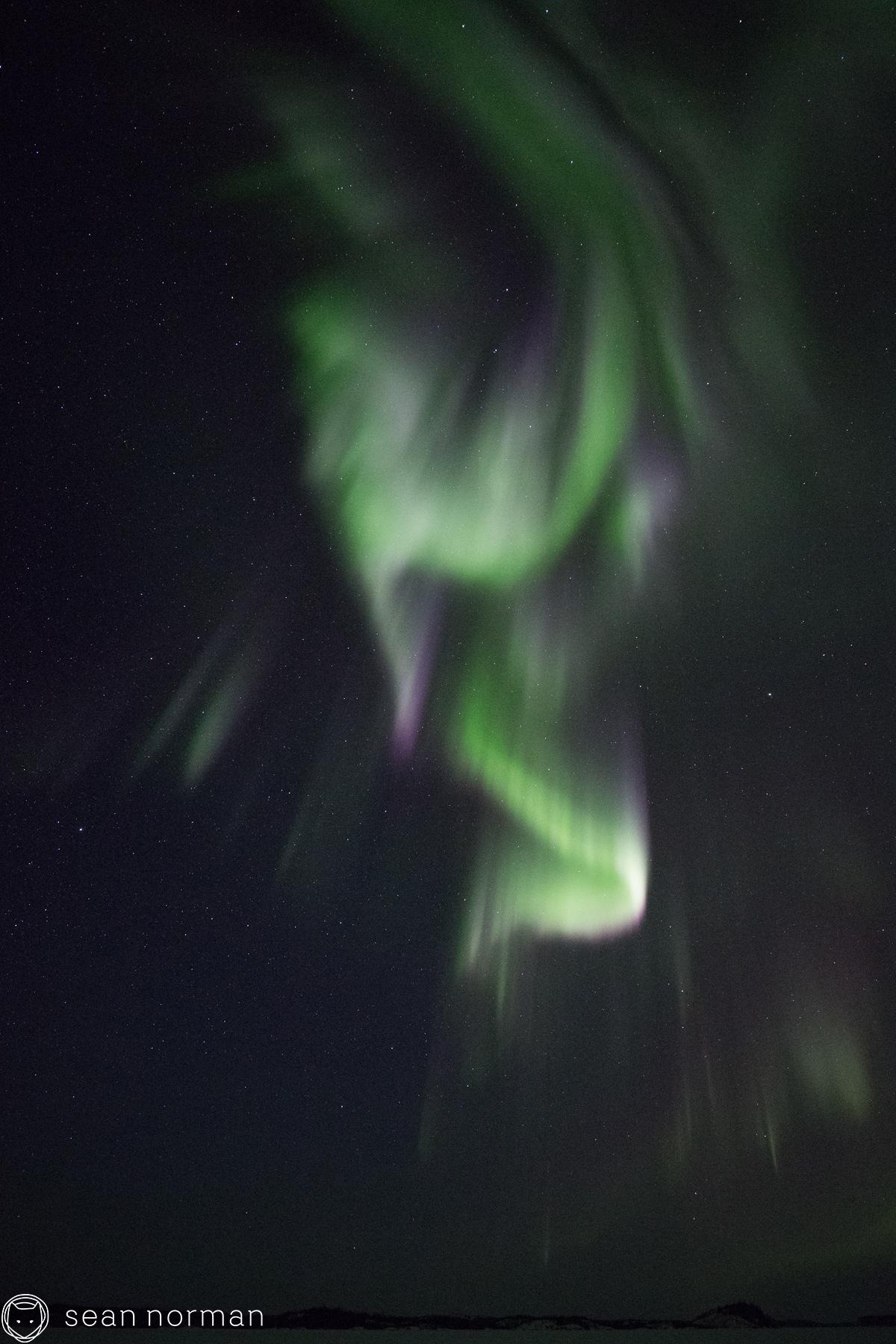 Yellowknife Canada - Best Place to See Aurora - Aurora Chaser - 10.jpg