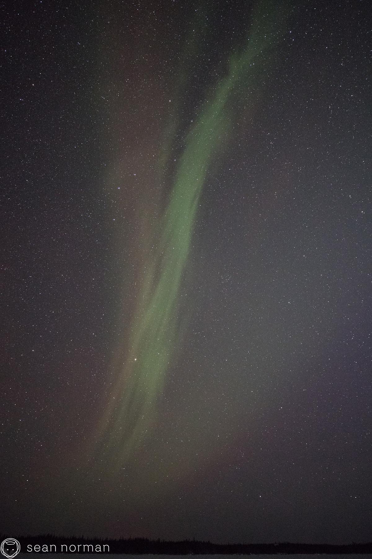 Yellowknife Canada Aurora Tour - Sean Norman Photo Blog - 3.jpg